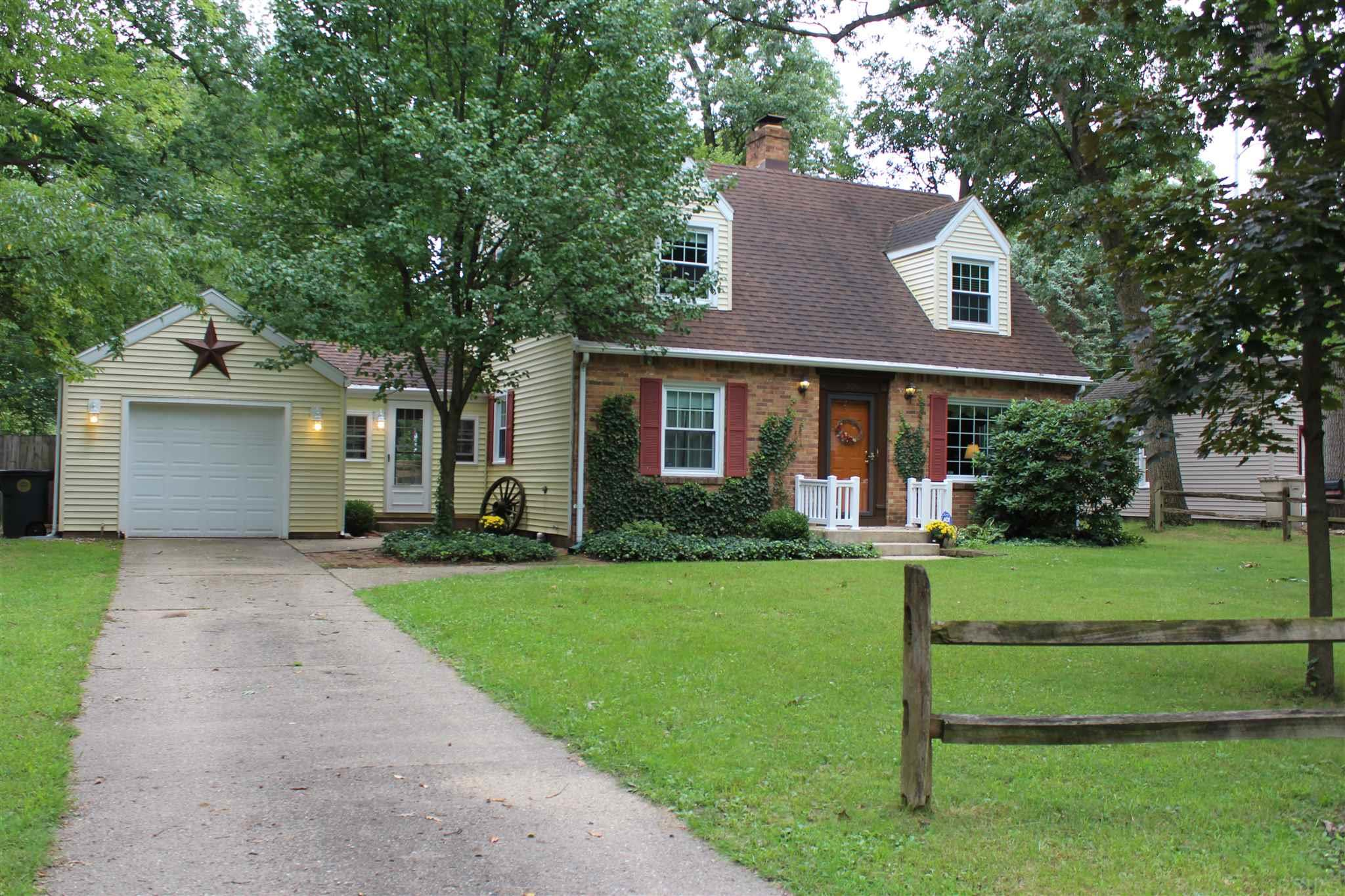 220 Timber South Bend, IN 46615