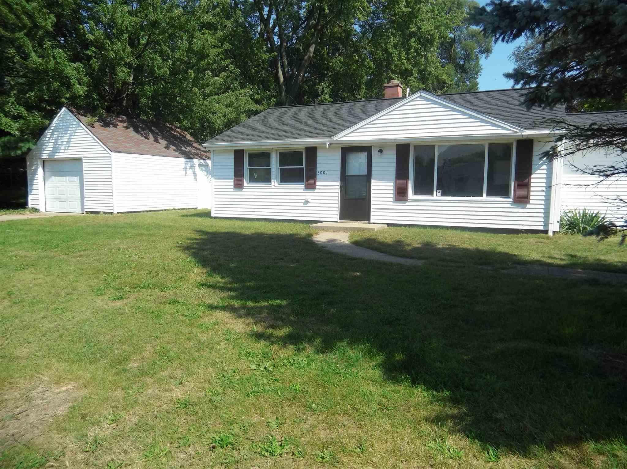 3001 Sunnymede South Bend, IN 46615