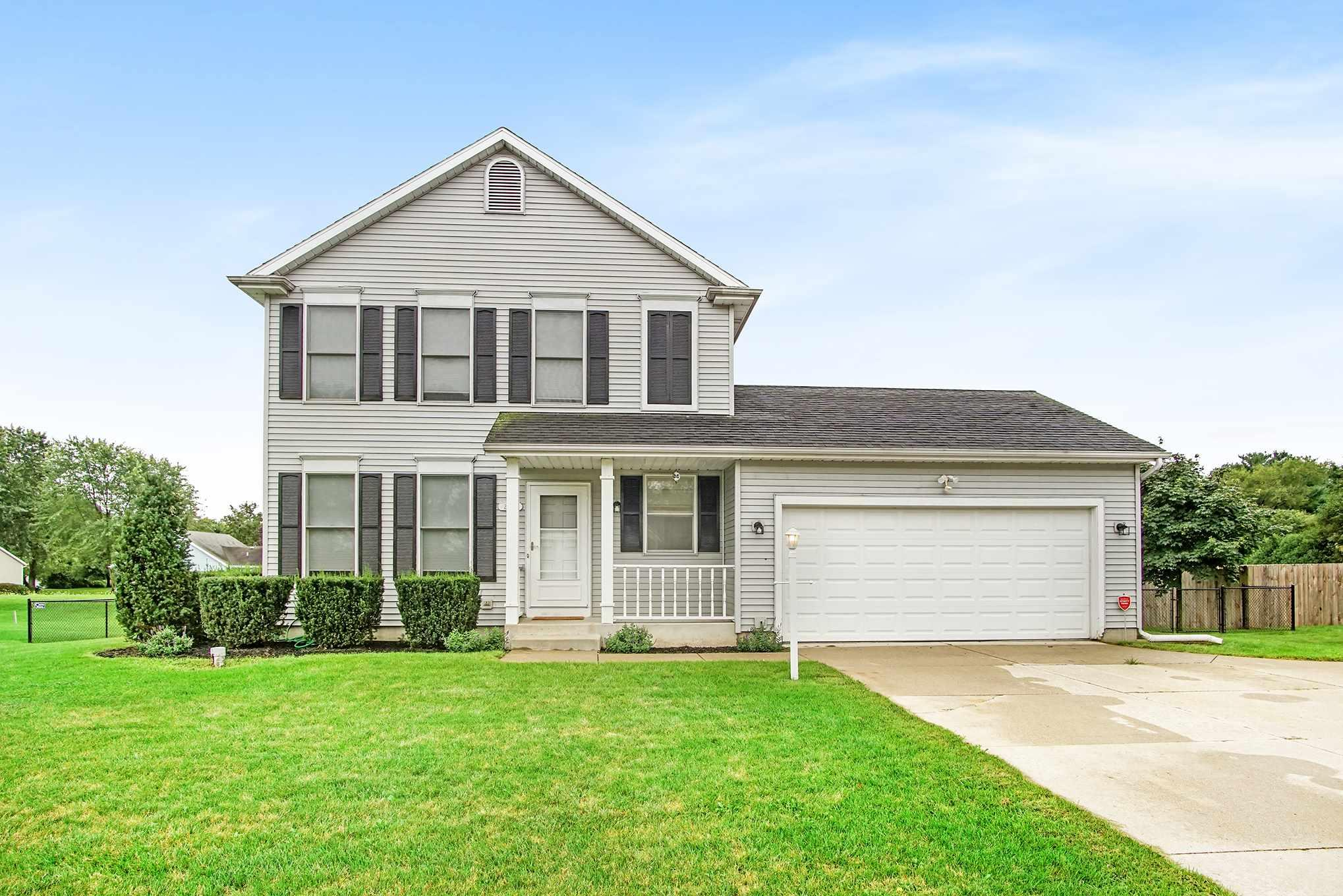 23112 Amber Valley South Bend, IN 46628