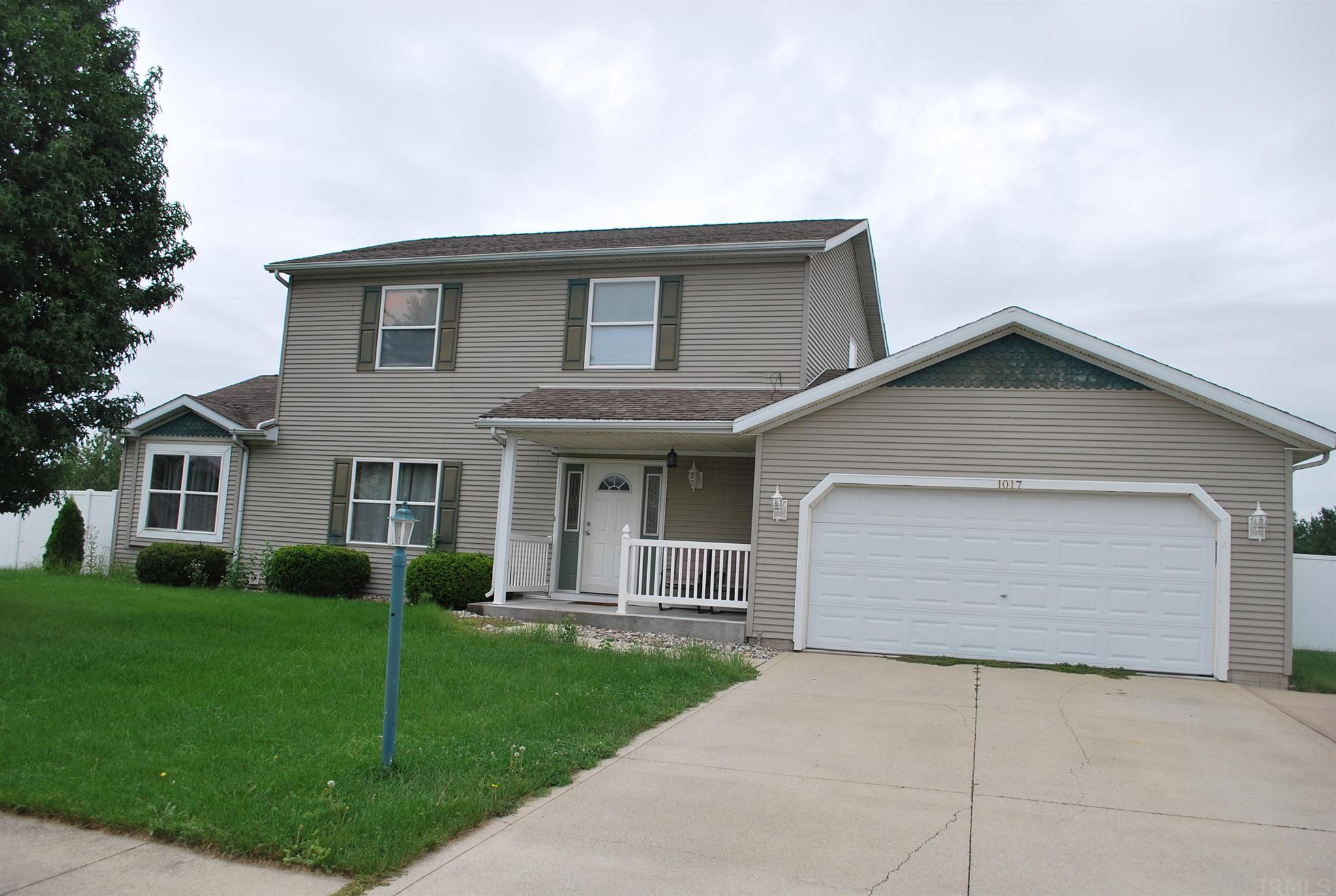 1017 Harvest Goshen, IN 46526
