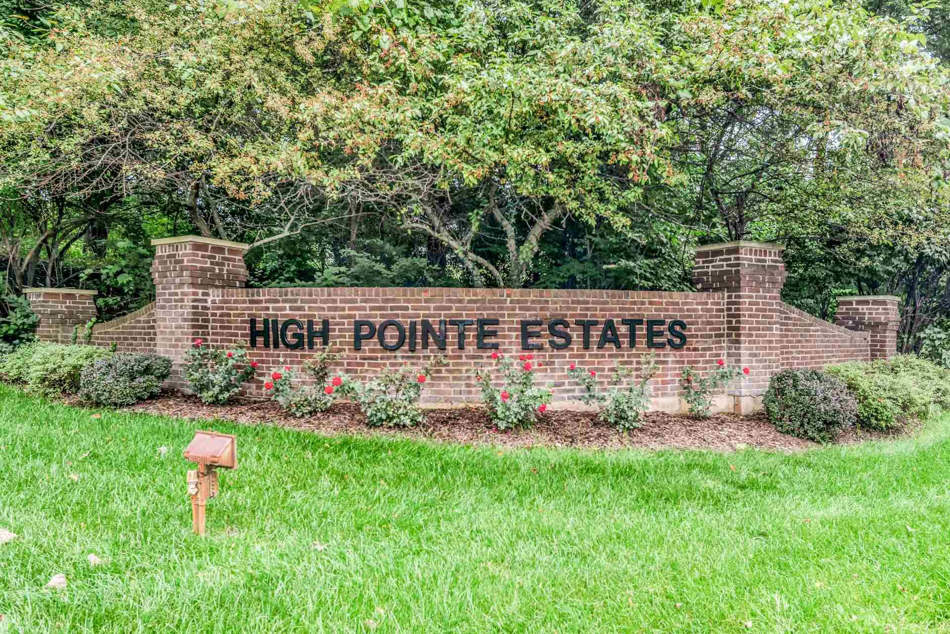 59470 High Pointe South Bend, IN 46614