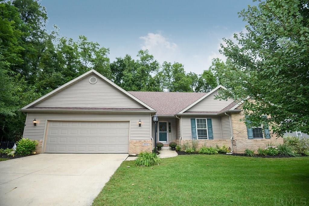 26647 Durness Woods South Bend, IN 46628