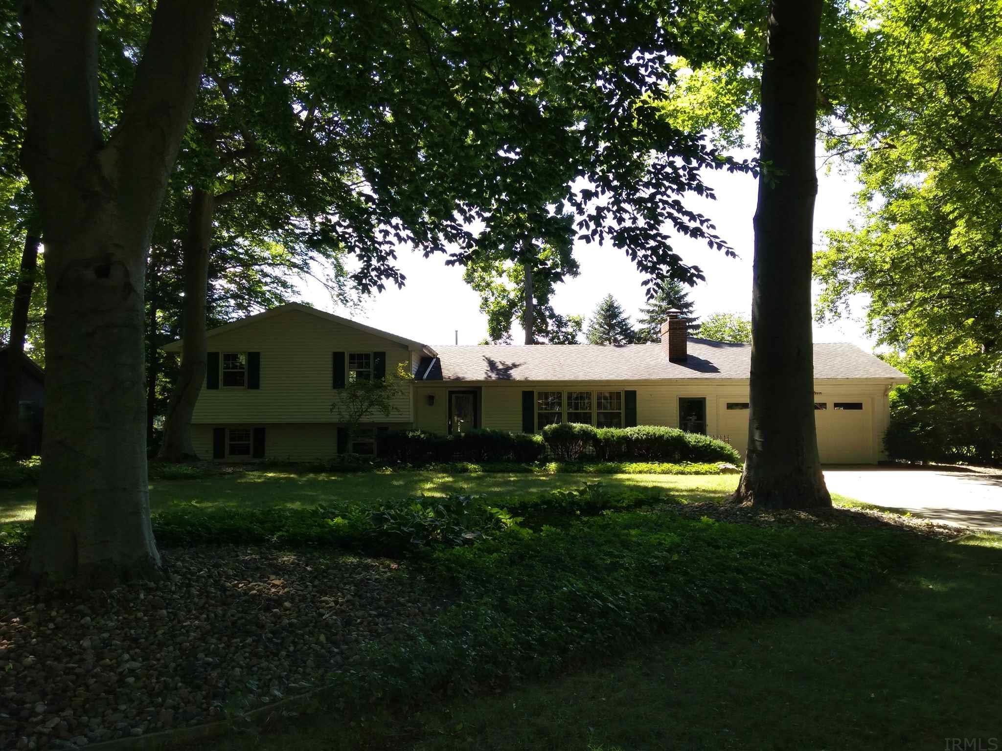 2714 Martin Manor Goshen, IN 46526