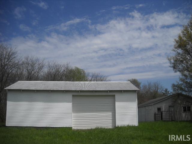 County Road 45 Goshen, IN 46528