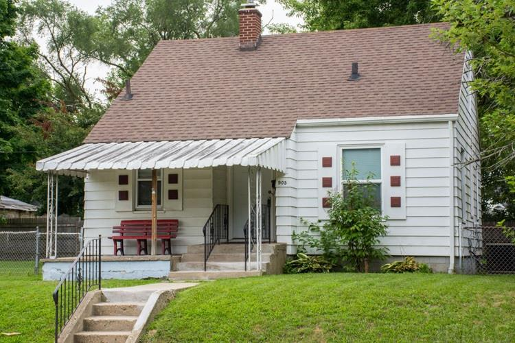 905 Wilber South Bend, IN 46619