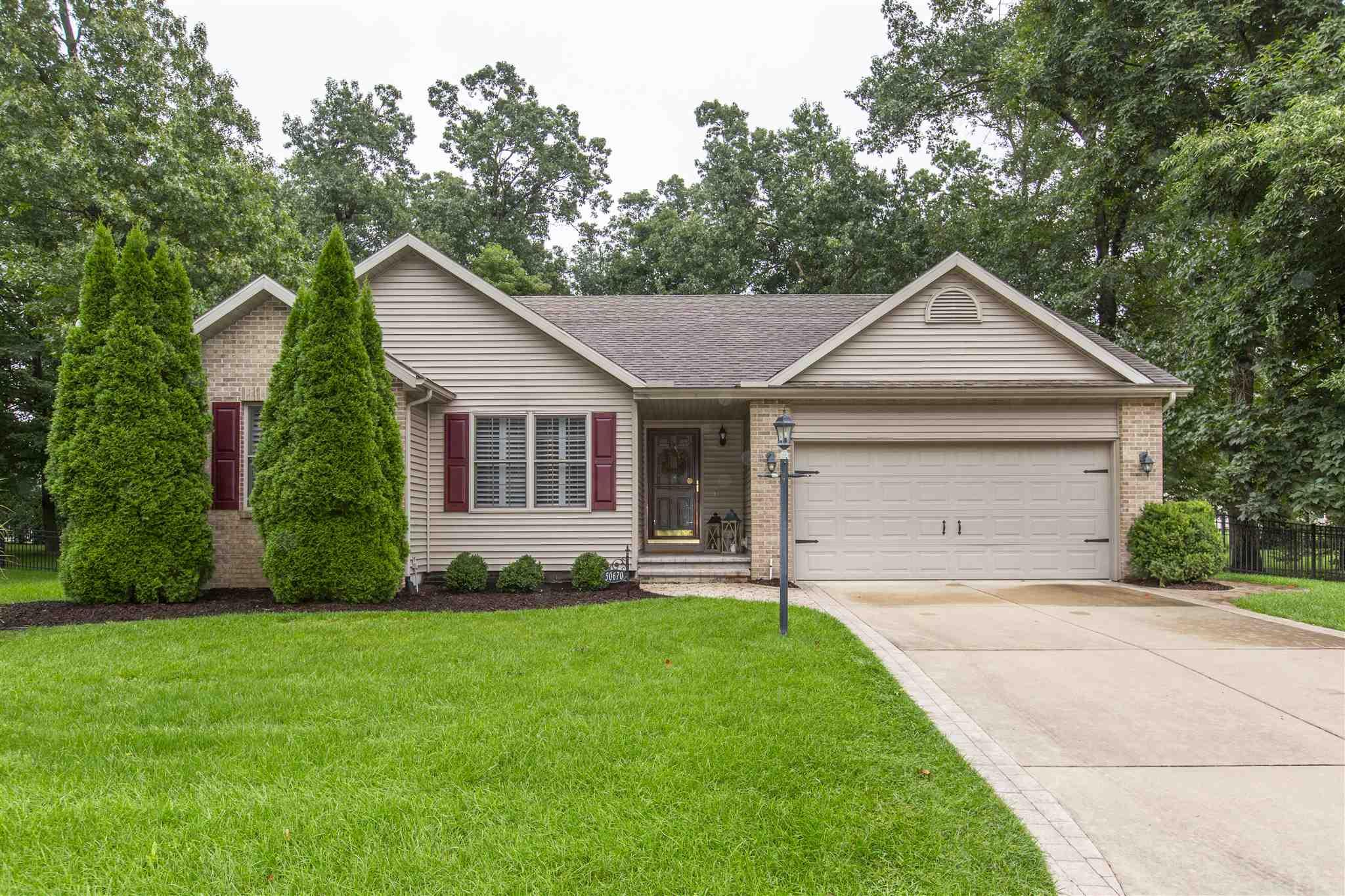 50670 Carrington South Bend, IN 46637