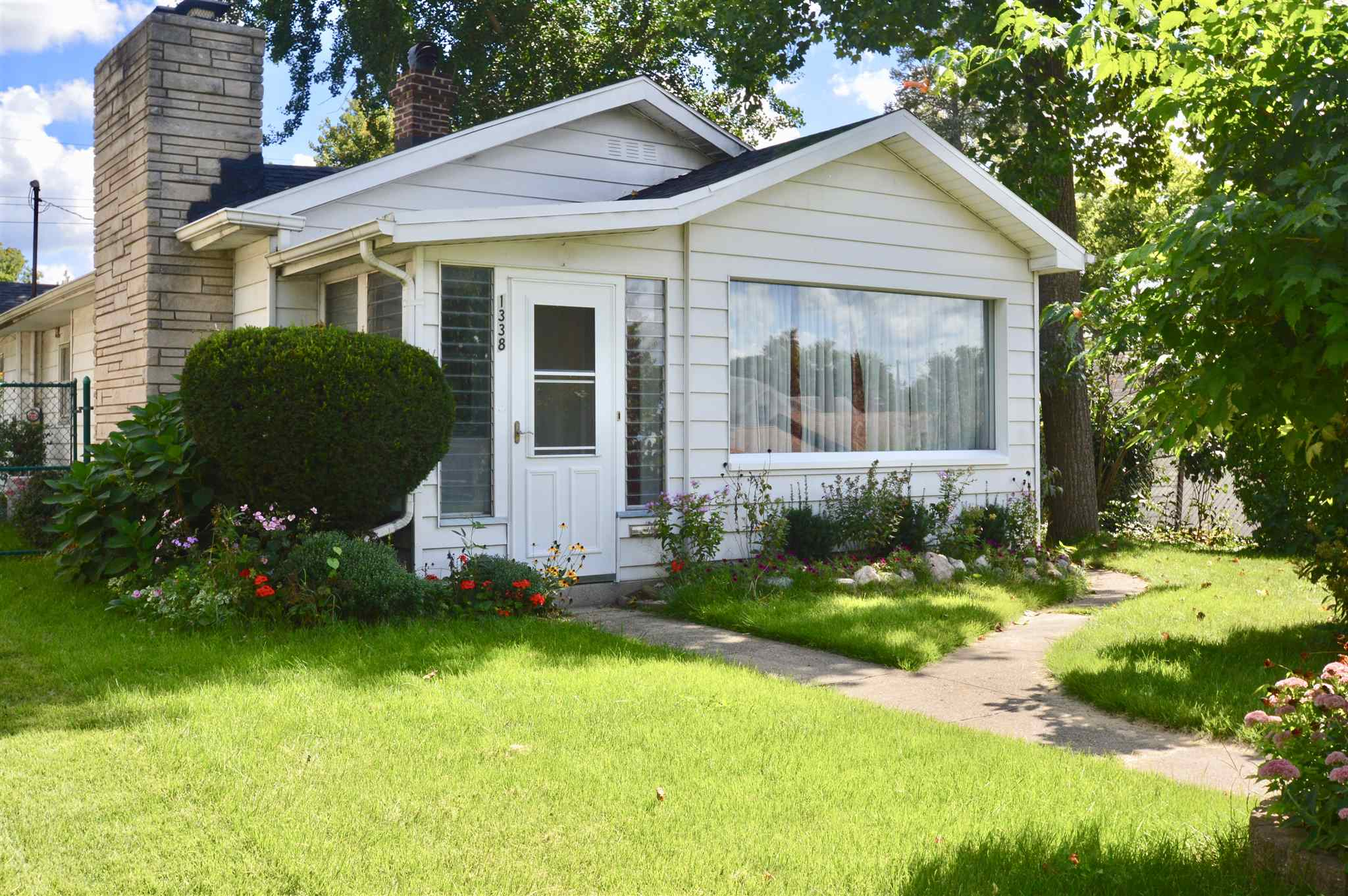 1338 S 31st South Bend, IN 46615