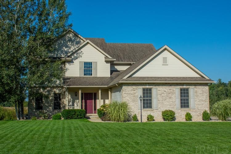 51251 Windy Willow South Bend, IN 46628
