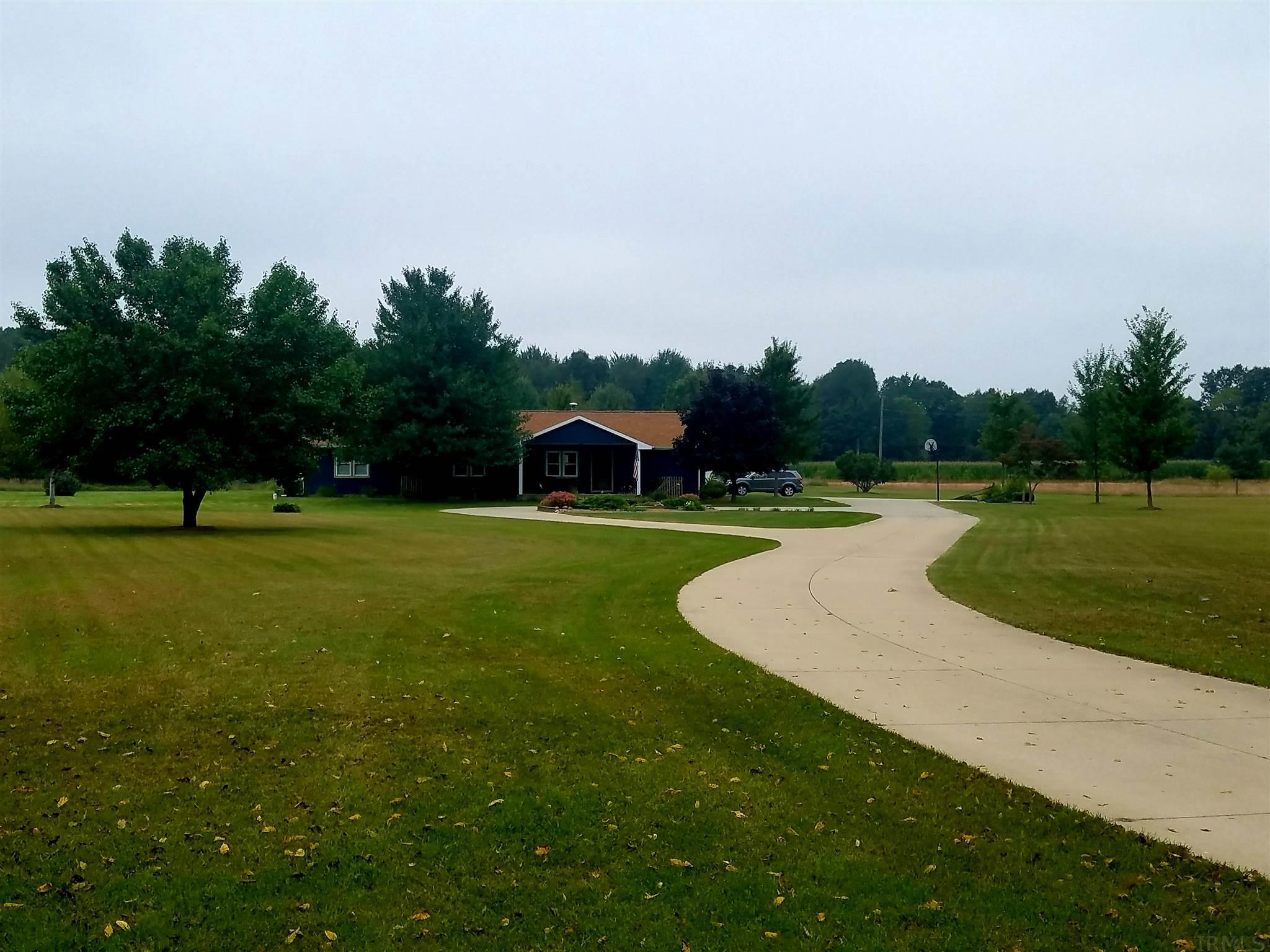 13144 County Road 2 Middlebury, IN 46540