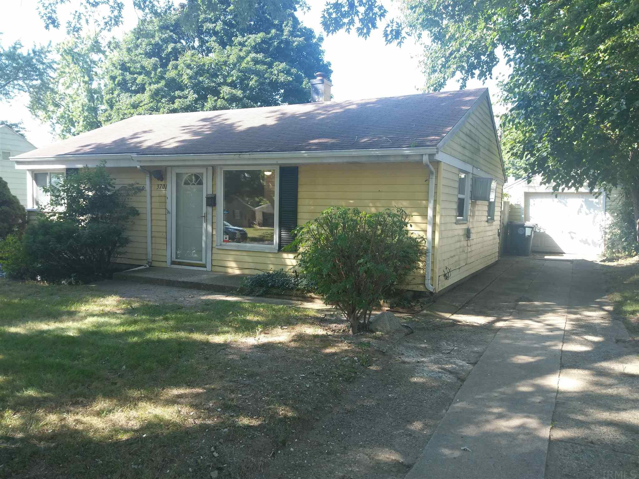 3701 Carroll South Bend, IN 46614
