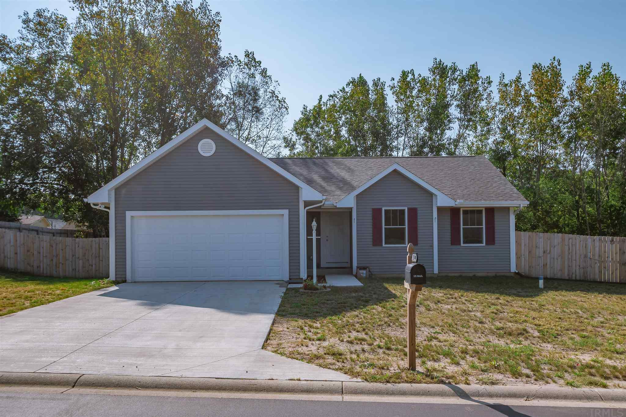 25740 Hunt South Bend, IN 46628