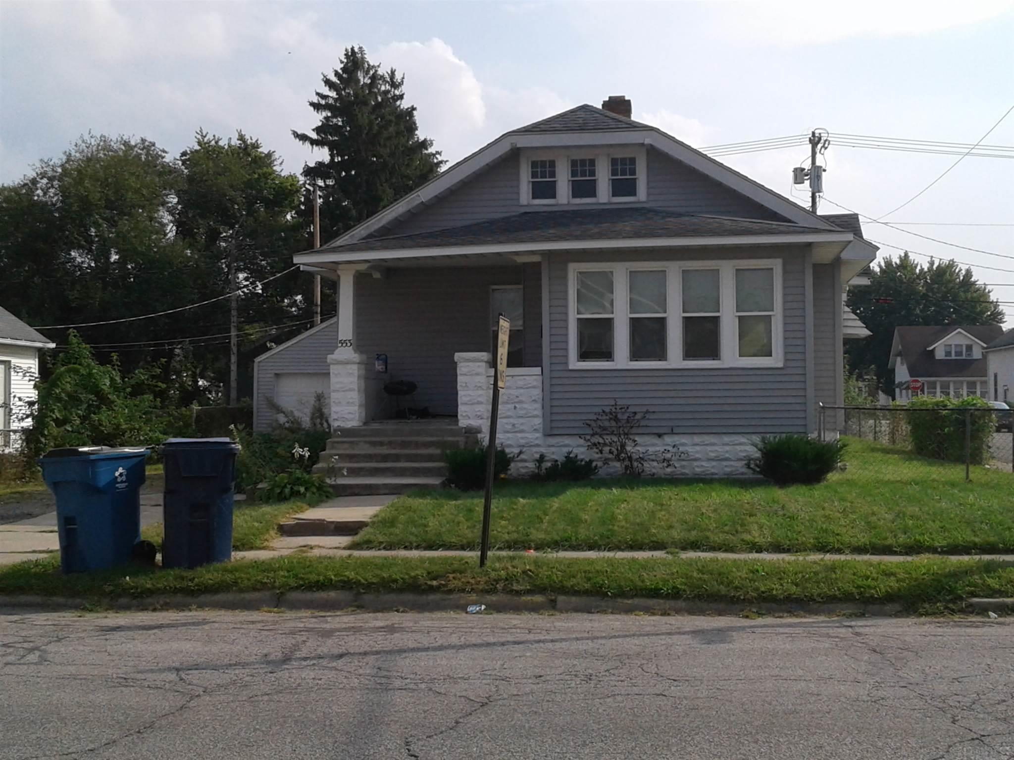 553 W 6TH Mishawaka, IN 46544