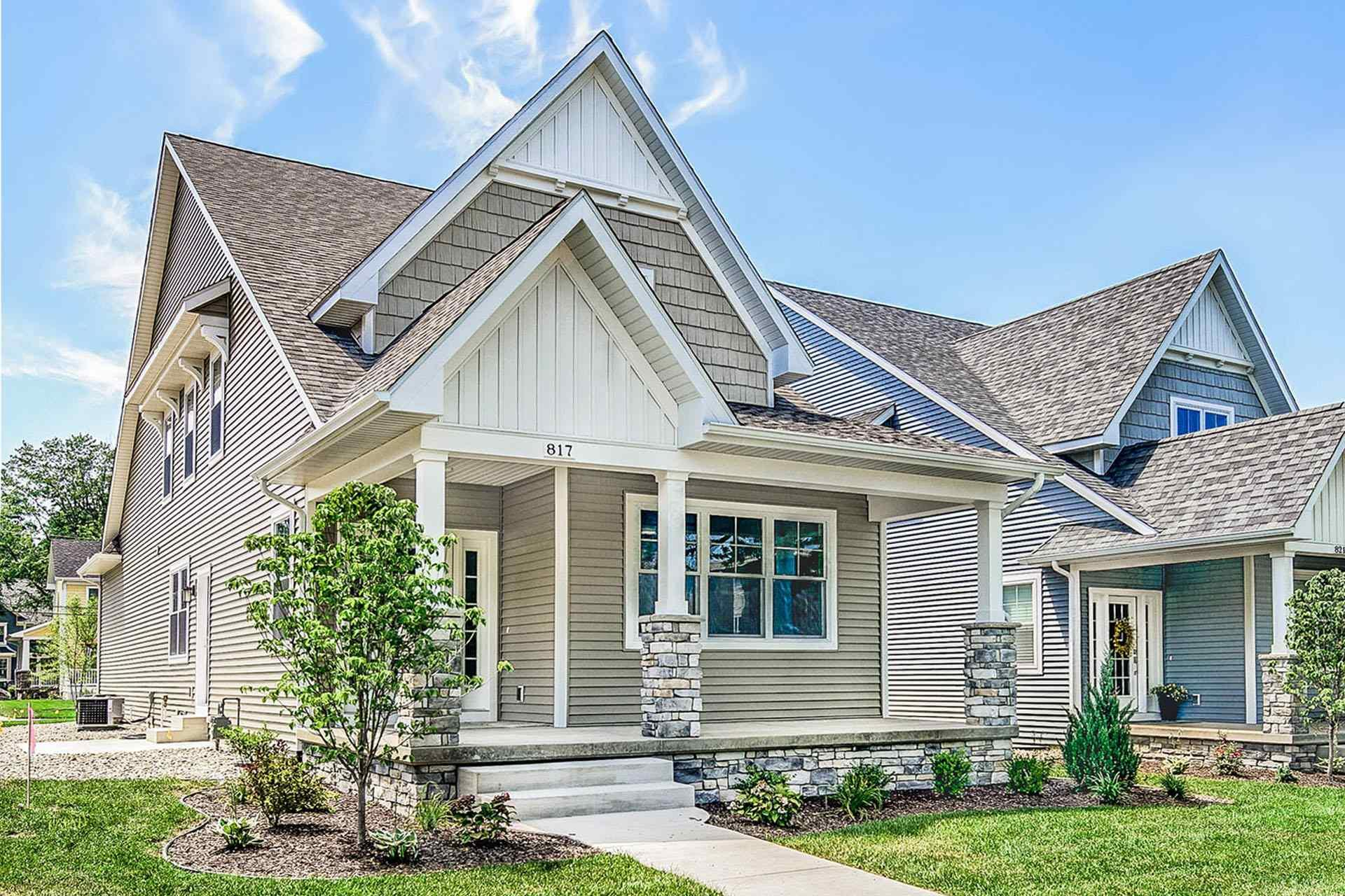 817 N Notre Dame South Bend, IN 46617
