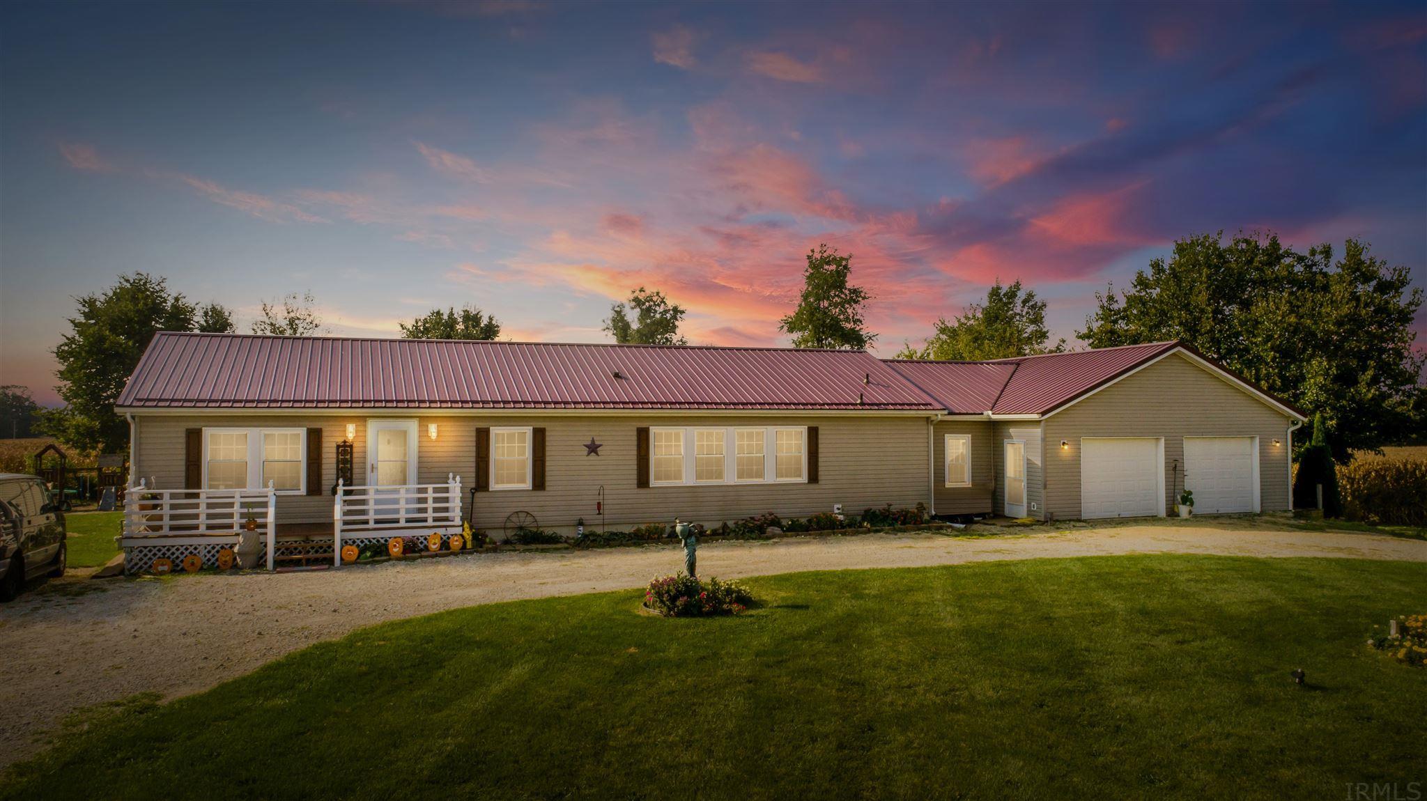 2960 E 450, LaGrange County - Listing 201843093 | Mike Thomas ...
