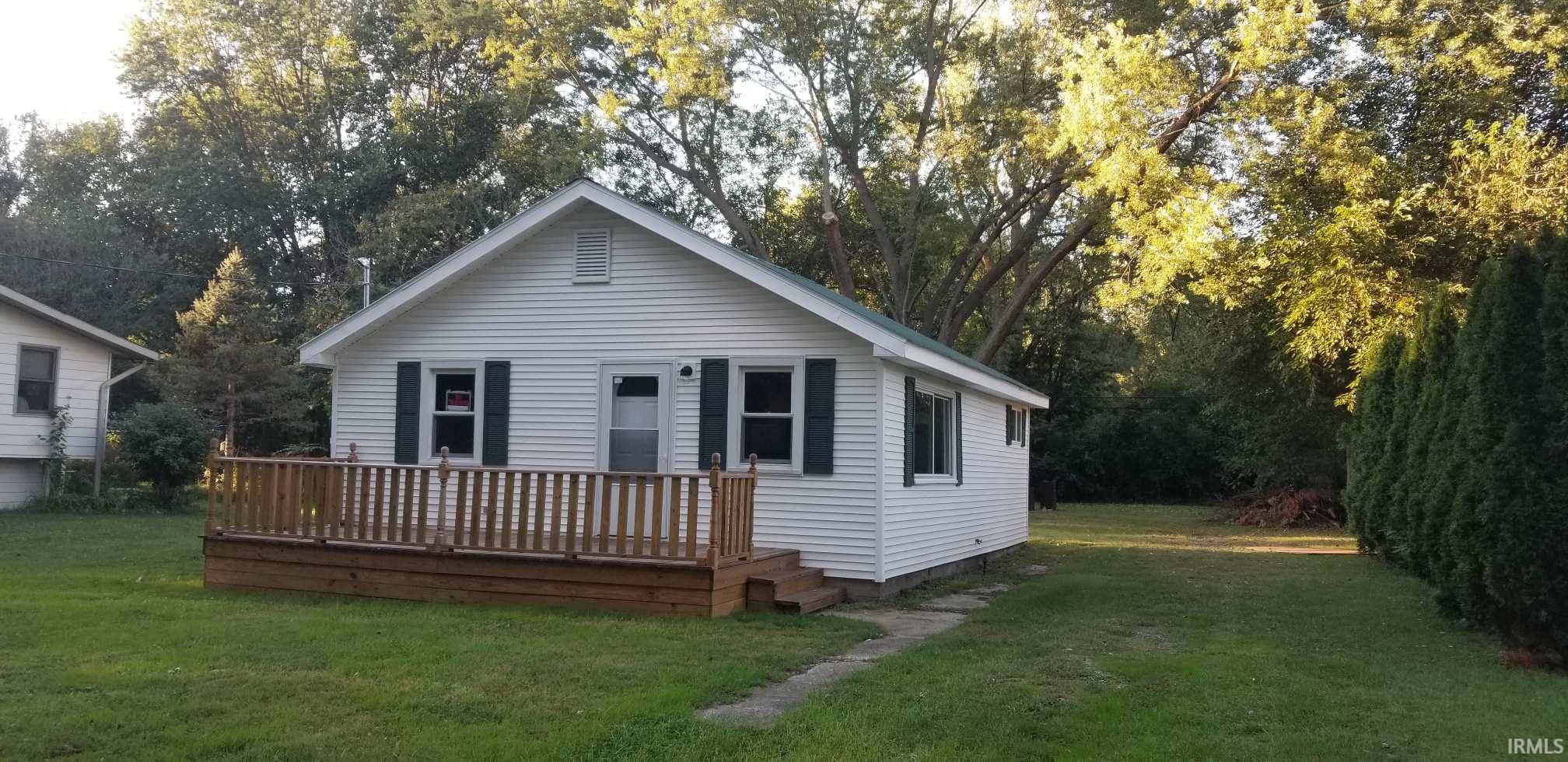 404 W Adams Osceola, IN 46561