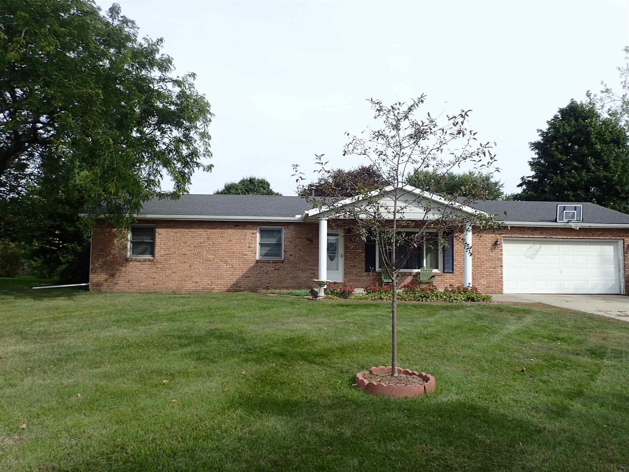 518 Sunset Middlebury, IN 46540