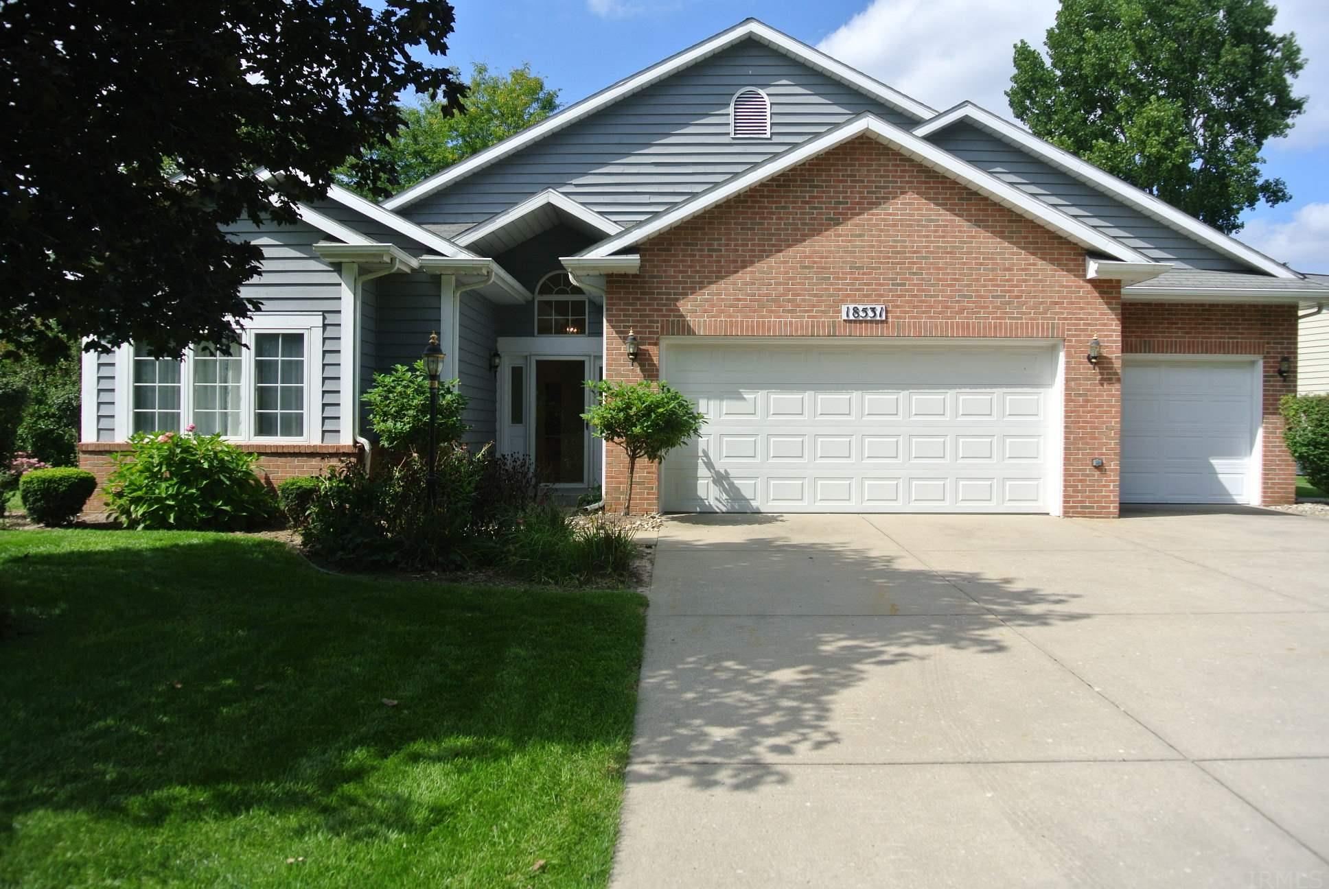 18531 Beach South Bend, IN 46637