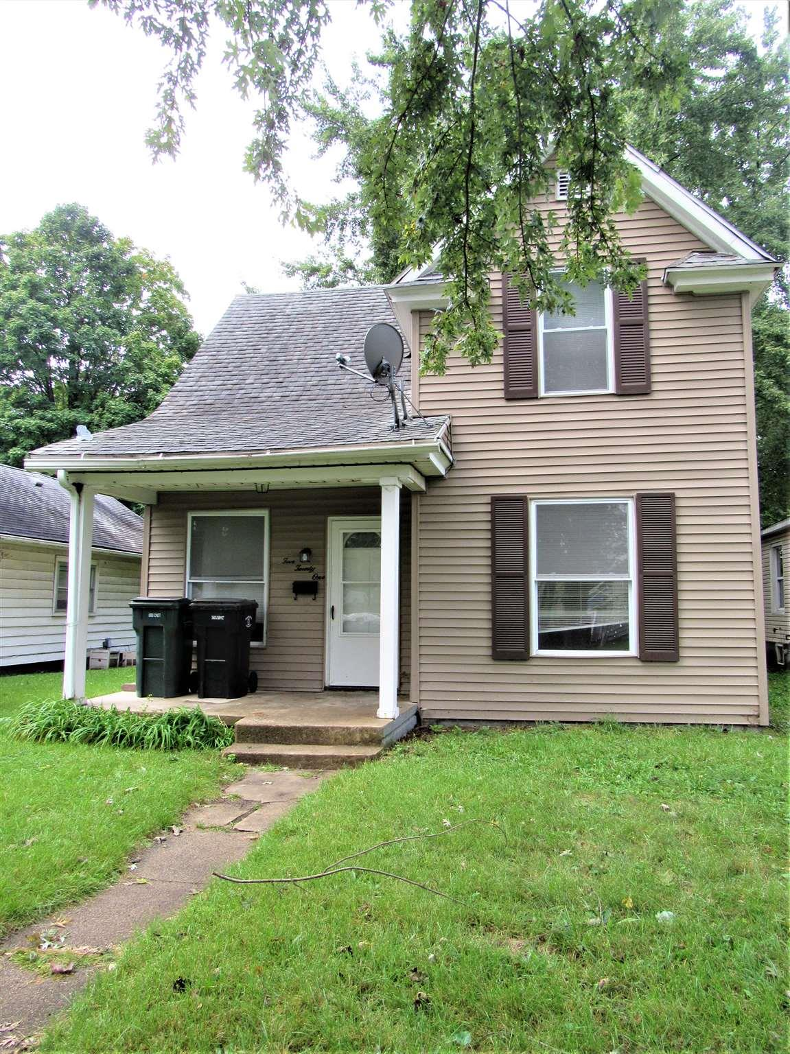 521 S 25th South Bend, IN 46615