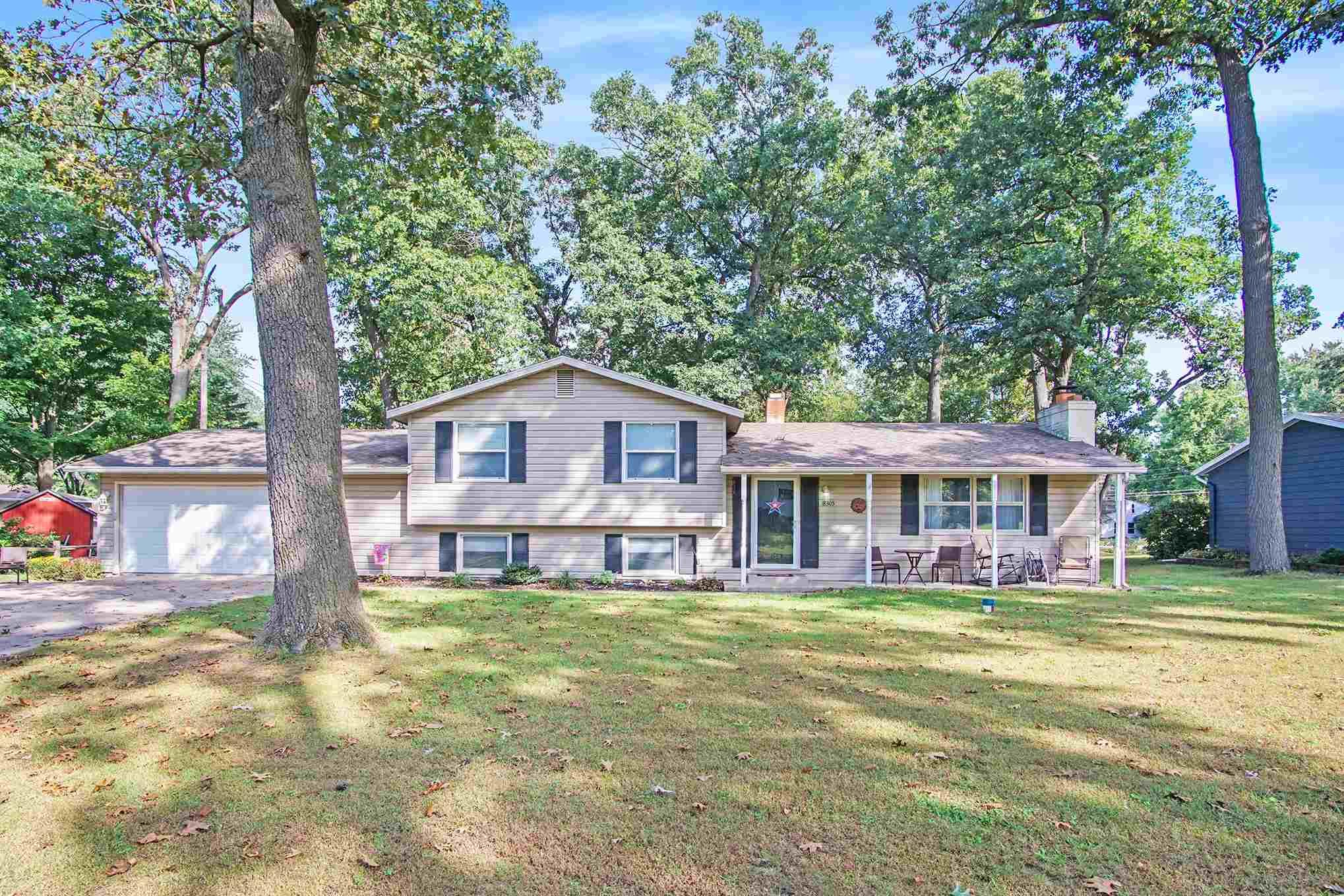 18305 Amberly South Bend, IN 46637