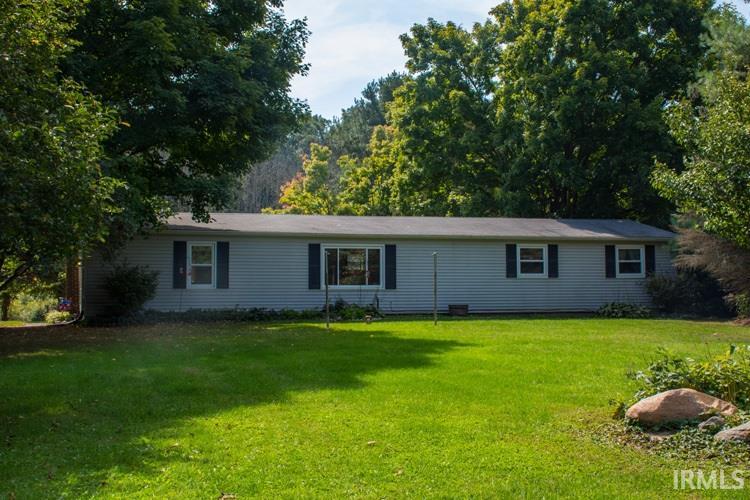 21740 Osborne Lakeville, IN 46536