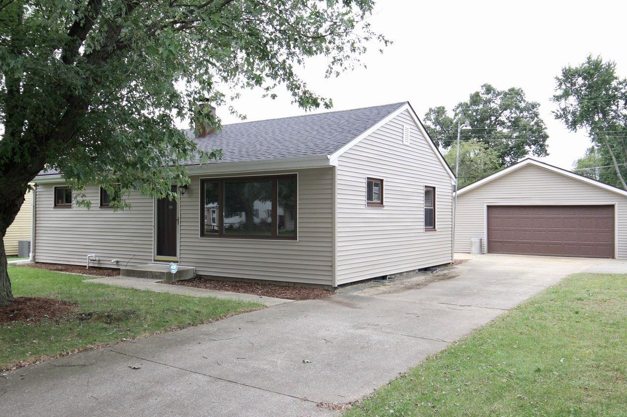 54661 27TH South Bend, IN 46635