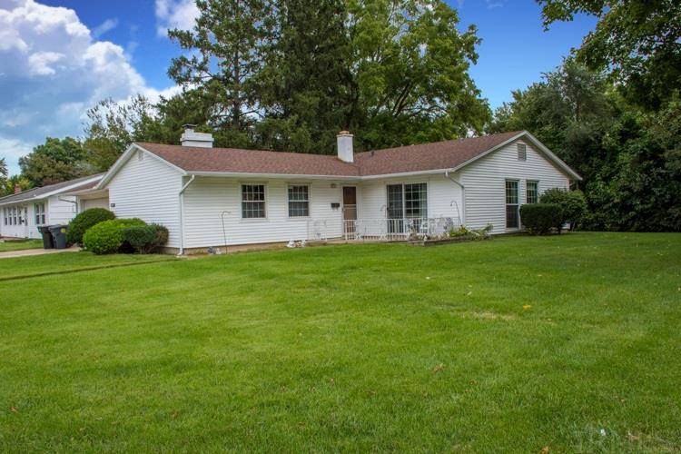 1104 Manchester South Bend, IN 46615