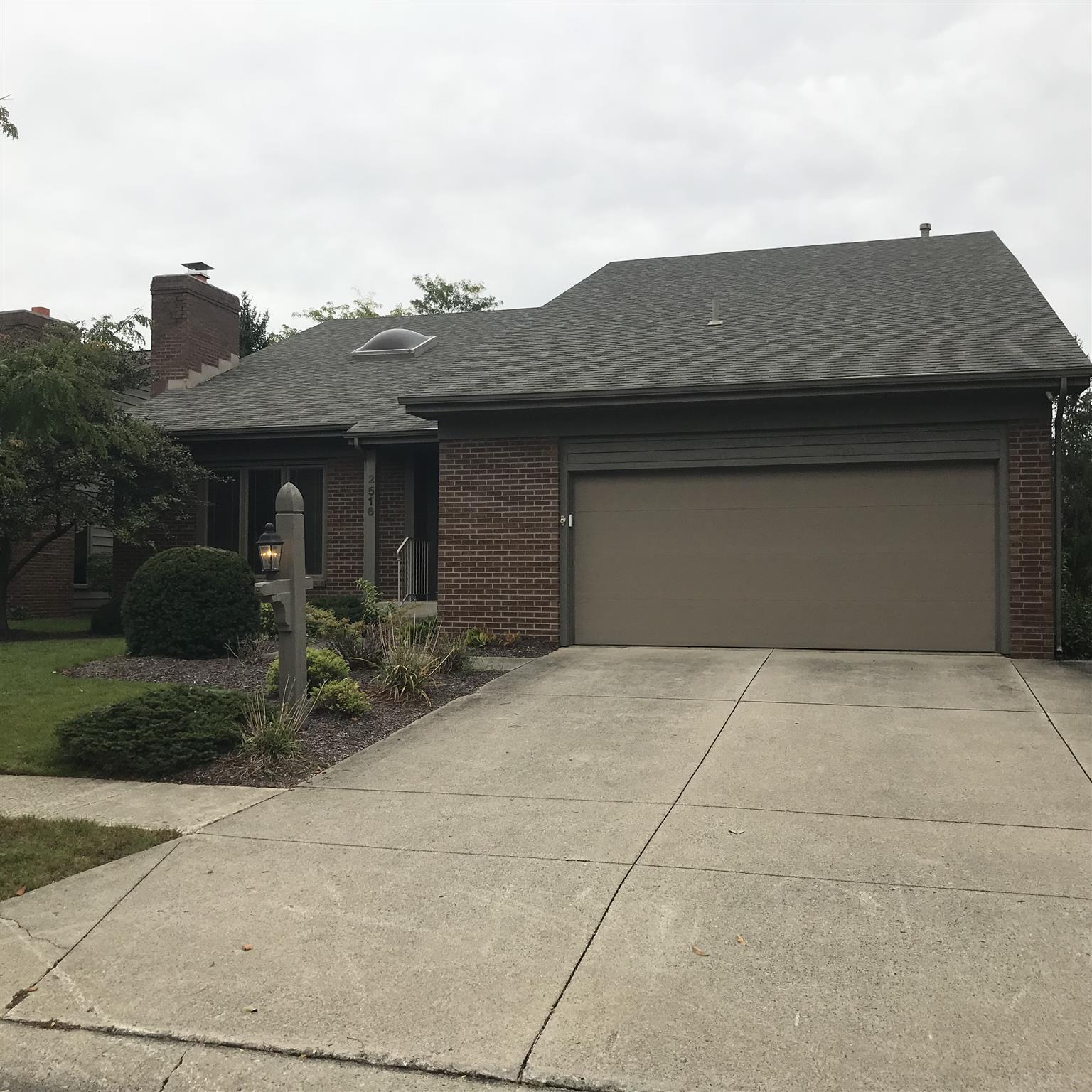 Jamestown Apartments Fort Wayne Floor Plans: Villas For Sale Fort Wayne-Allen-Dekalb County Indiana