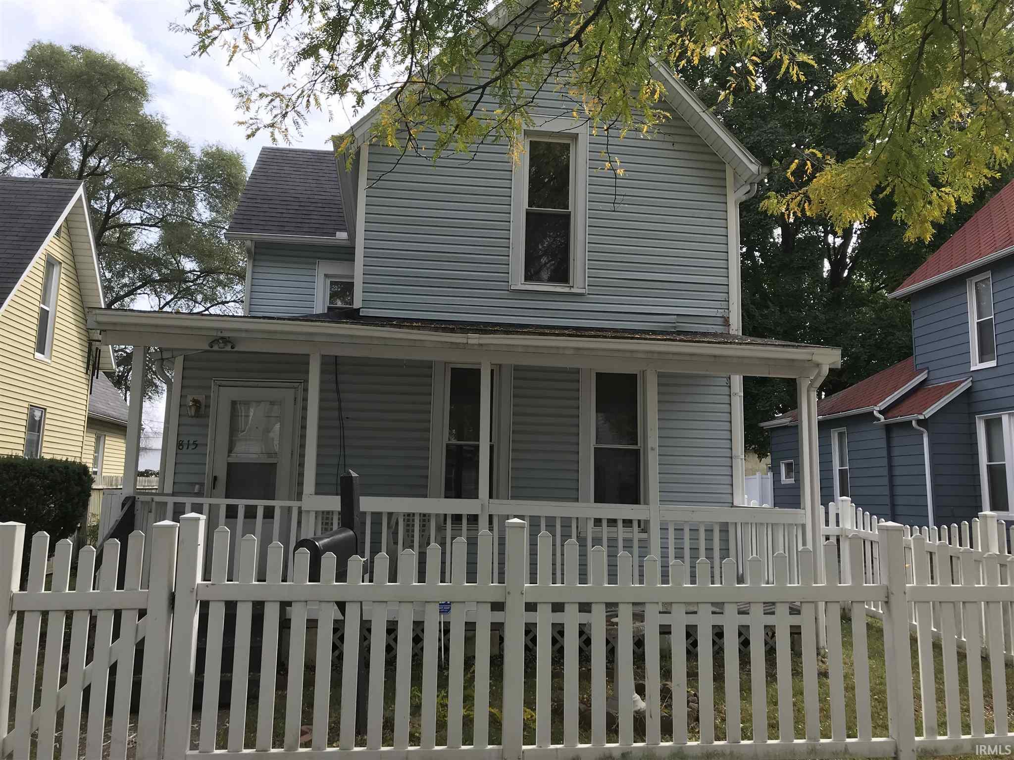 815 Mason Street Elkhart, IN 46516