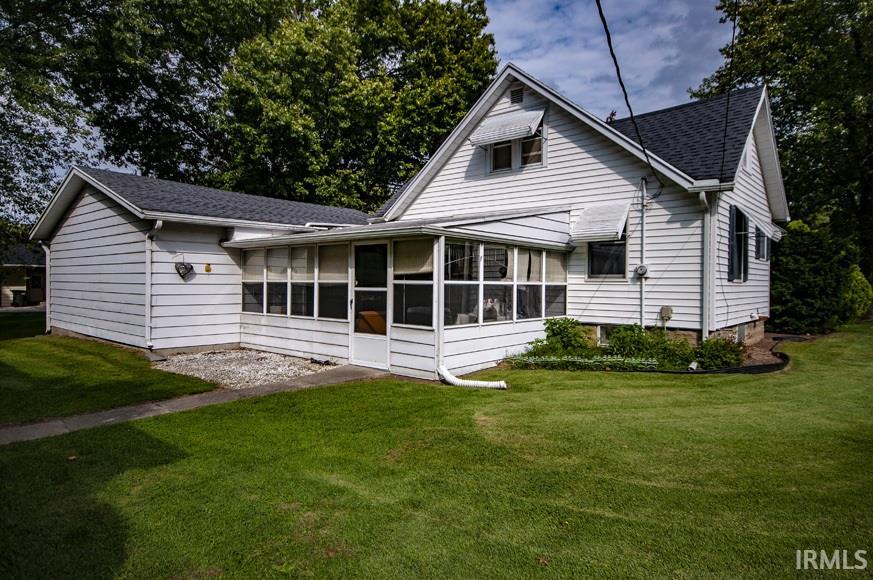 554 N Locke Nappanee, IN 46550