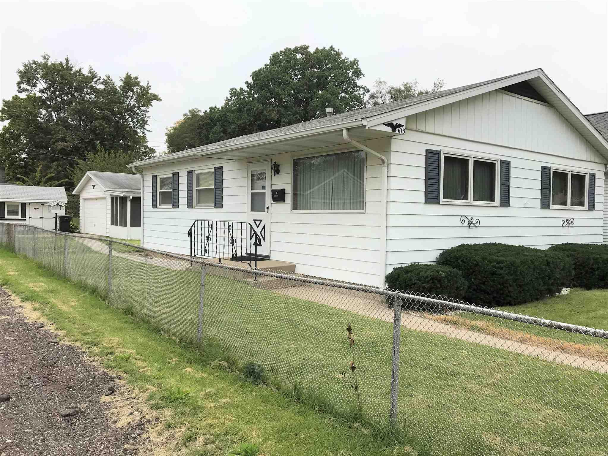1113 S 36TH South Bend, IN 46615