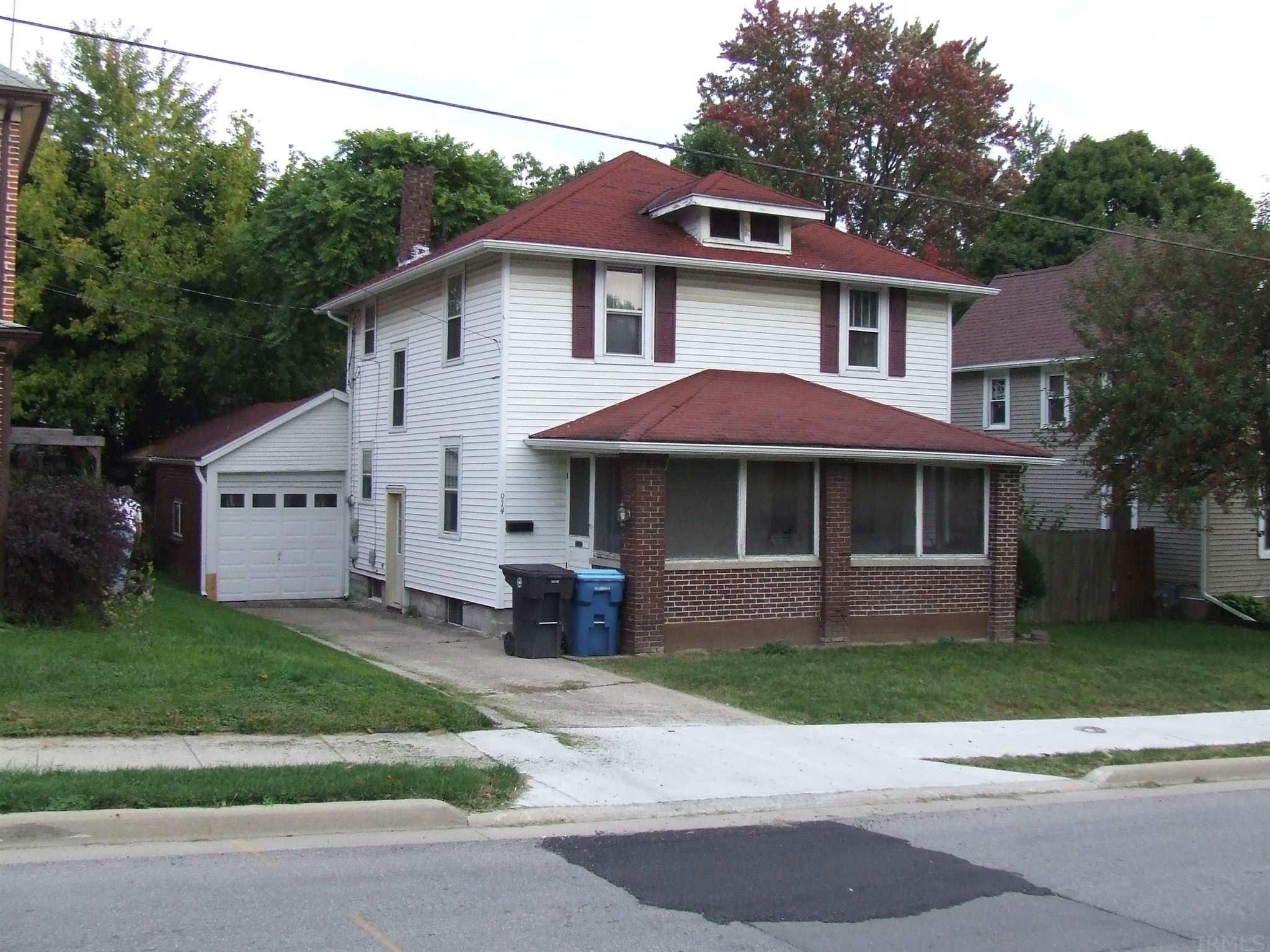 914 Division Street Huntington County Listing 201844431 Mike