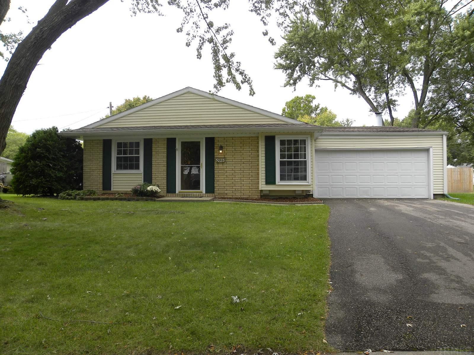 5023 Blackford Ct South Bend, IN 46614