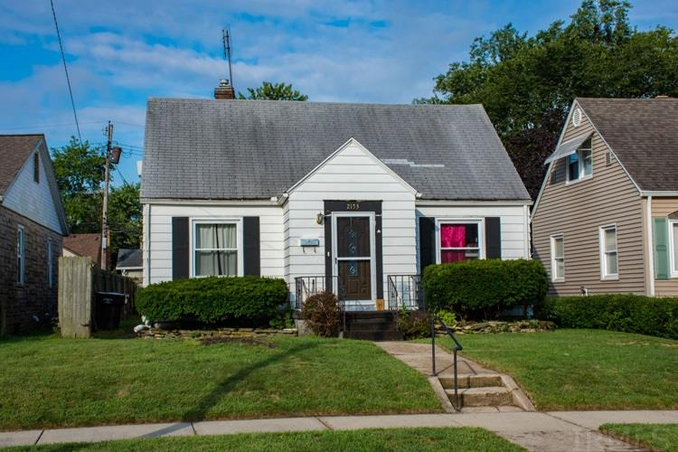 2153 Parkview South Bend, IN 46616