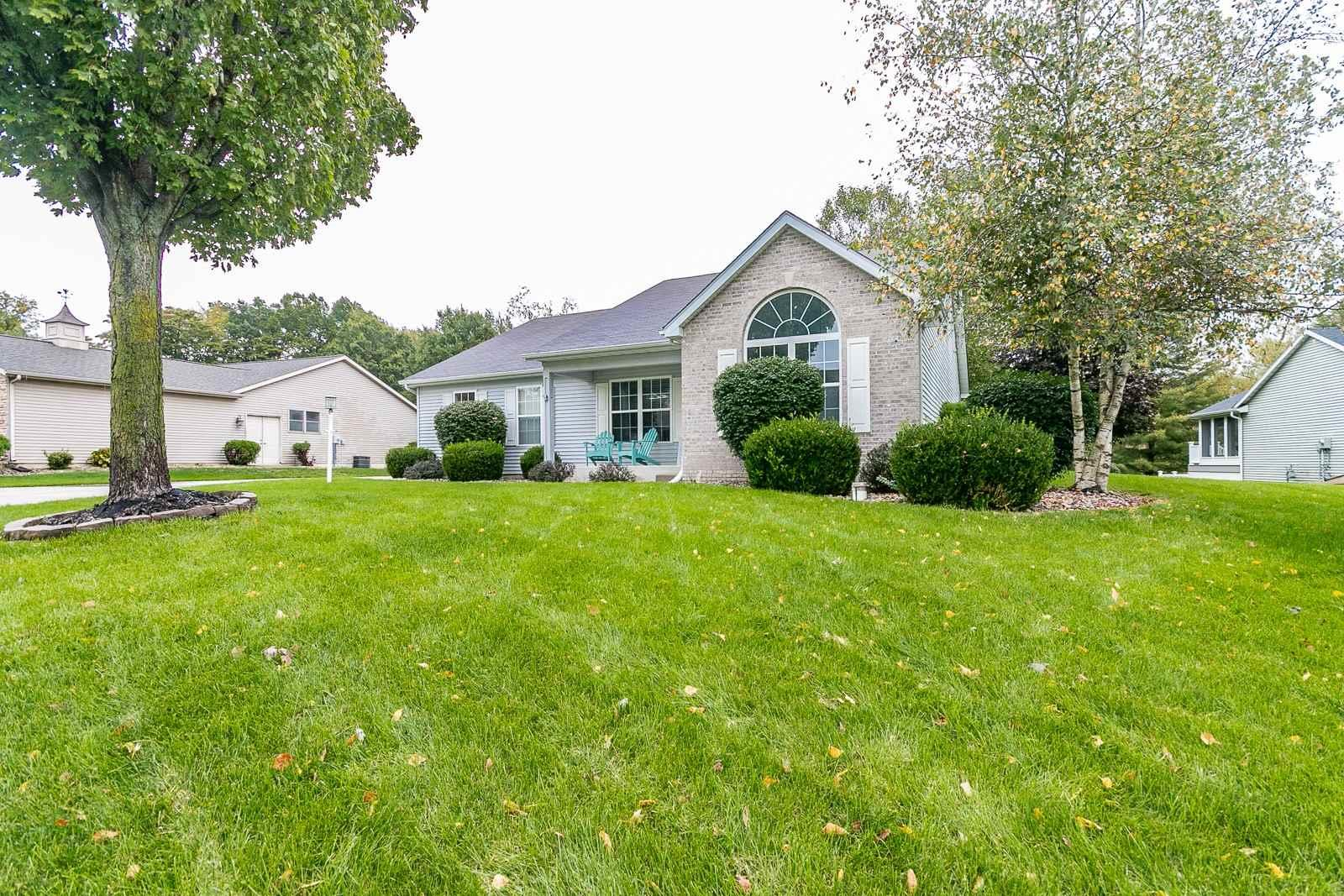 60972 Walnut Farm South Bend, IN 46614