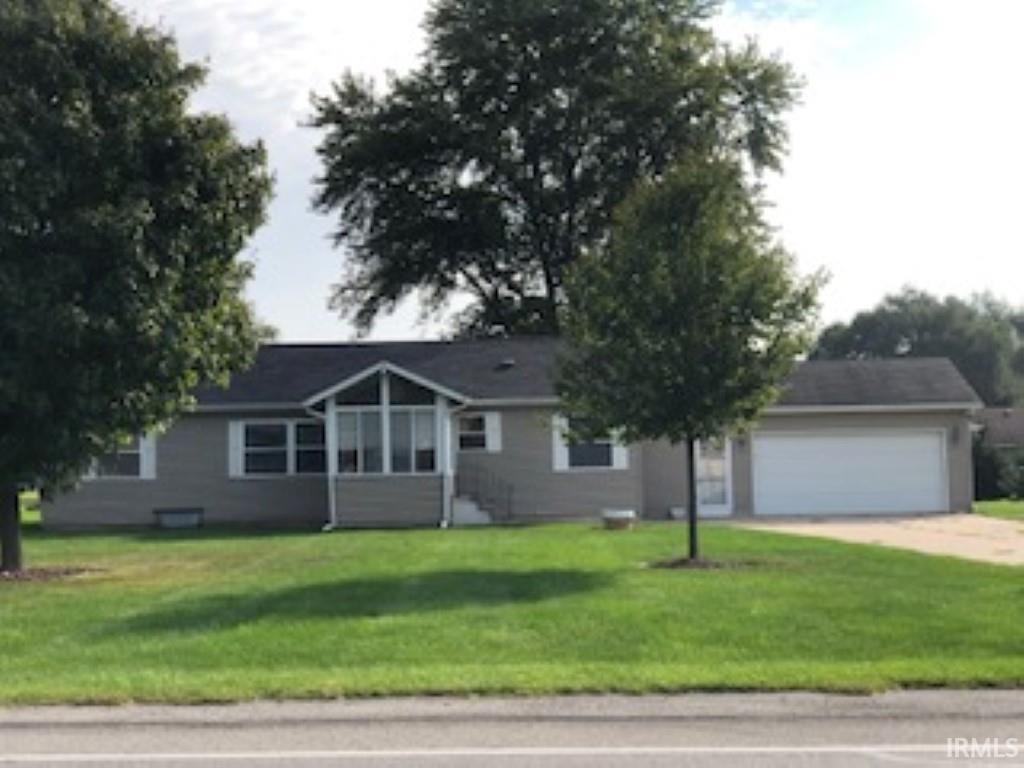 58374 State Road 15 Goshen, IN 46526