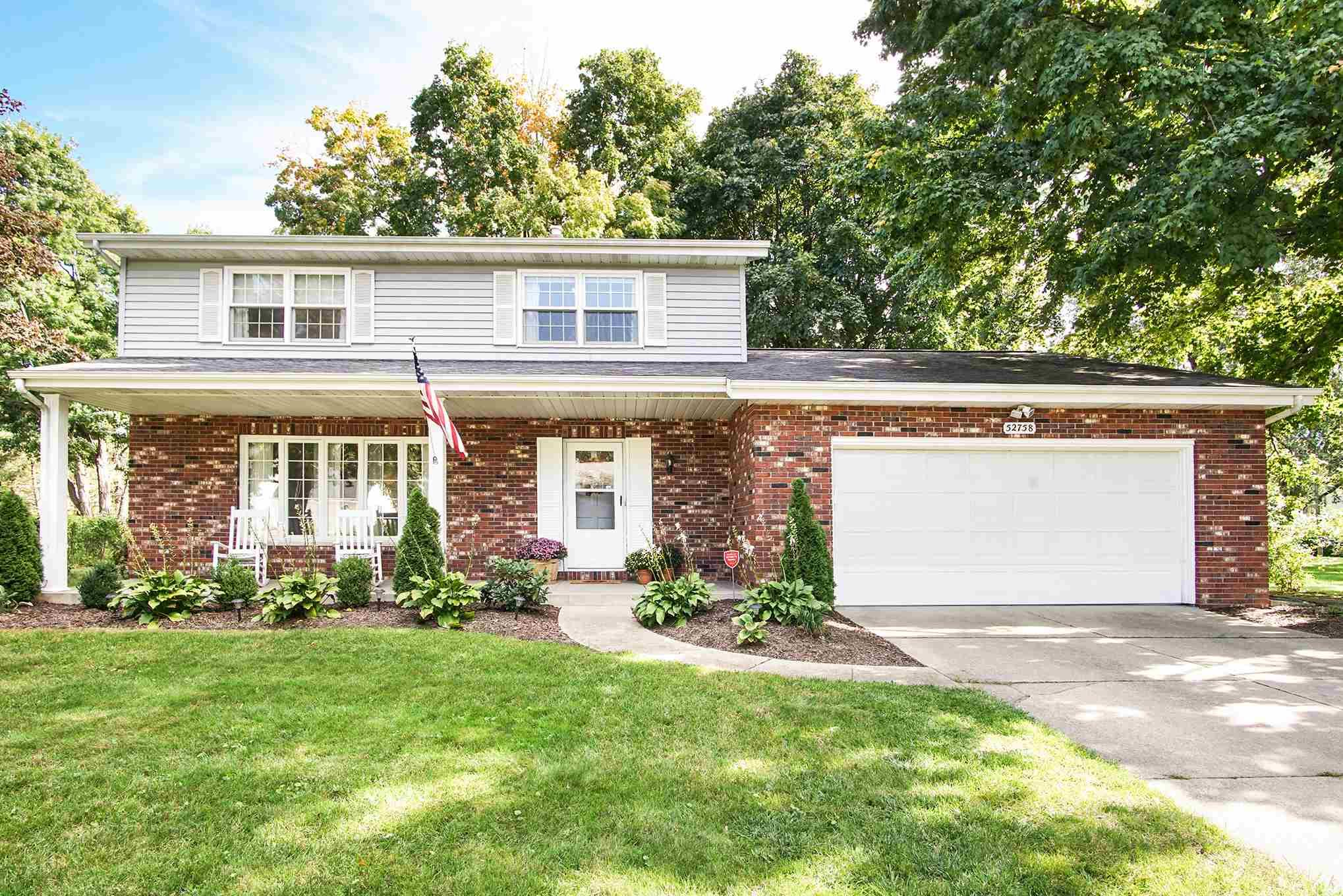 52758 Sporn South Bend, IN 46635