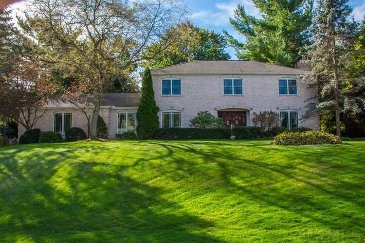 17380 Barryknoll Way Granger, IN 46530