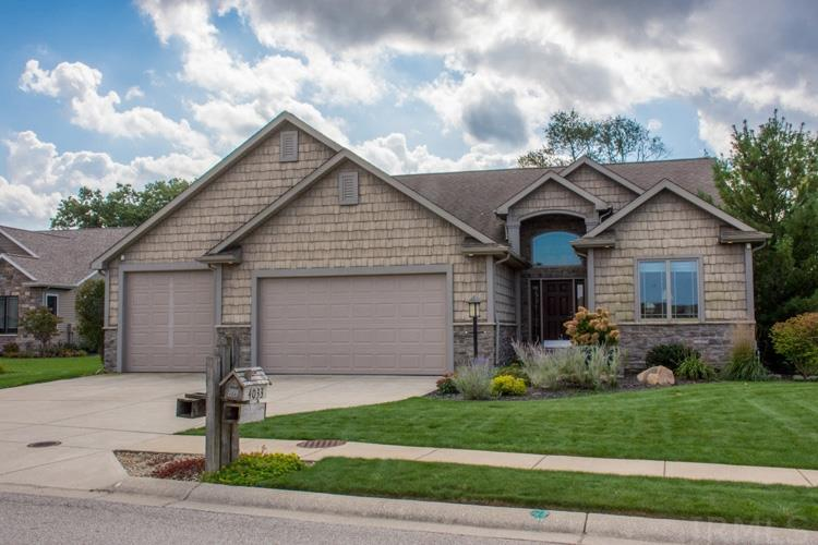 4033 Timberstone Elkhart, IN 46514