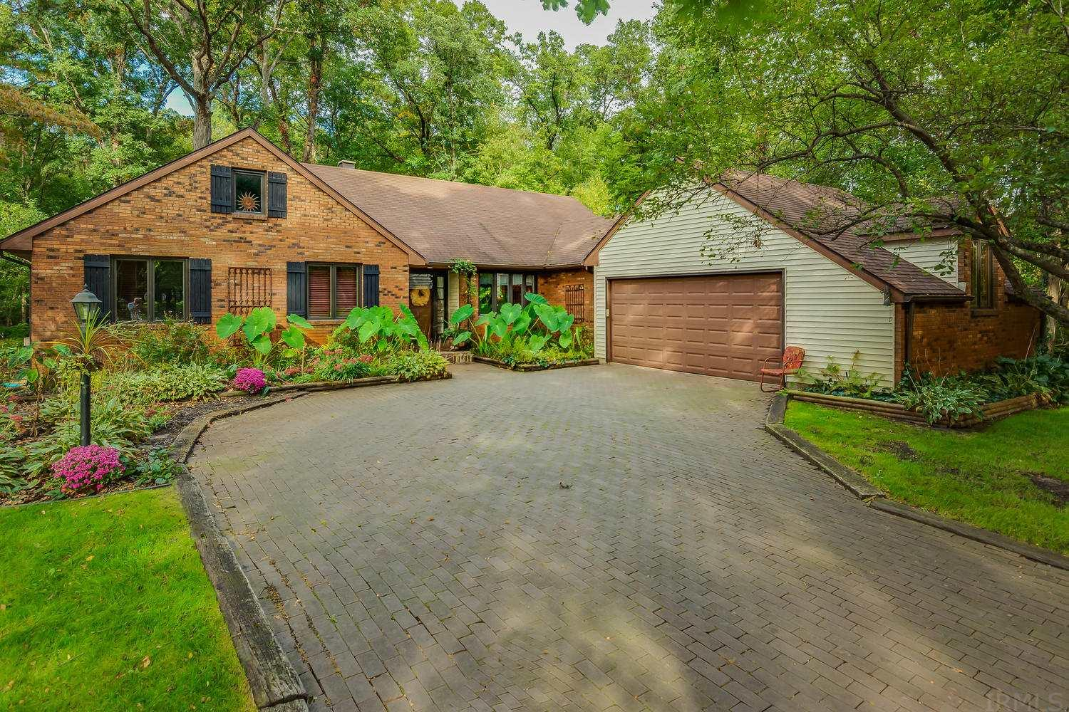 11989 Timberline Trace N. Granger, IN 46530