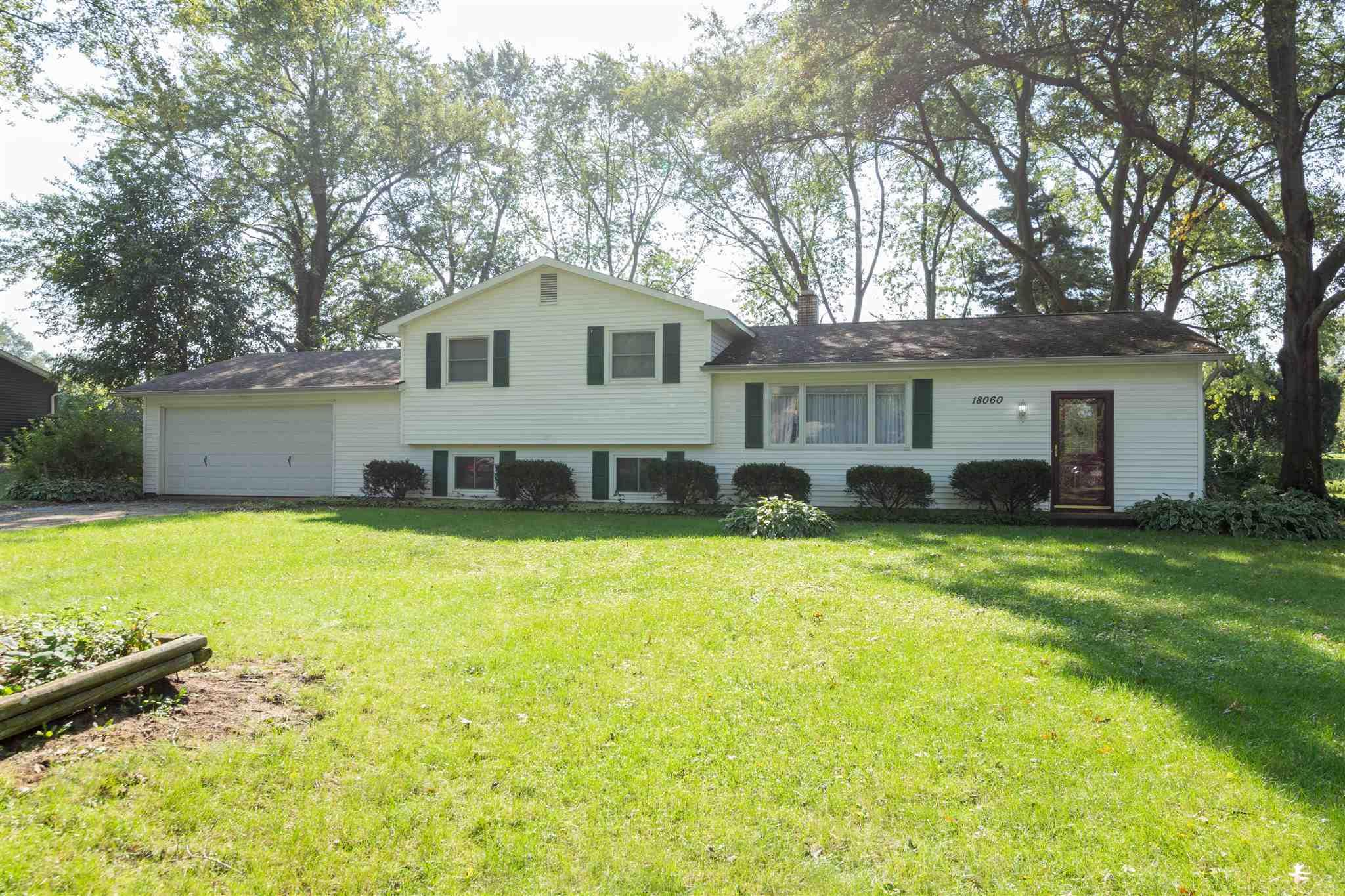 18060 Bariger South Bend, IN 46637