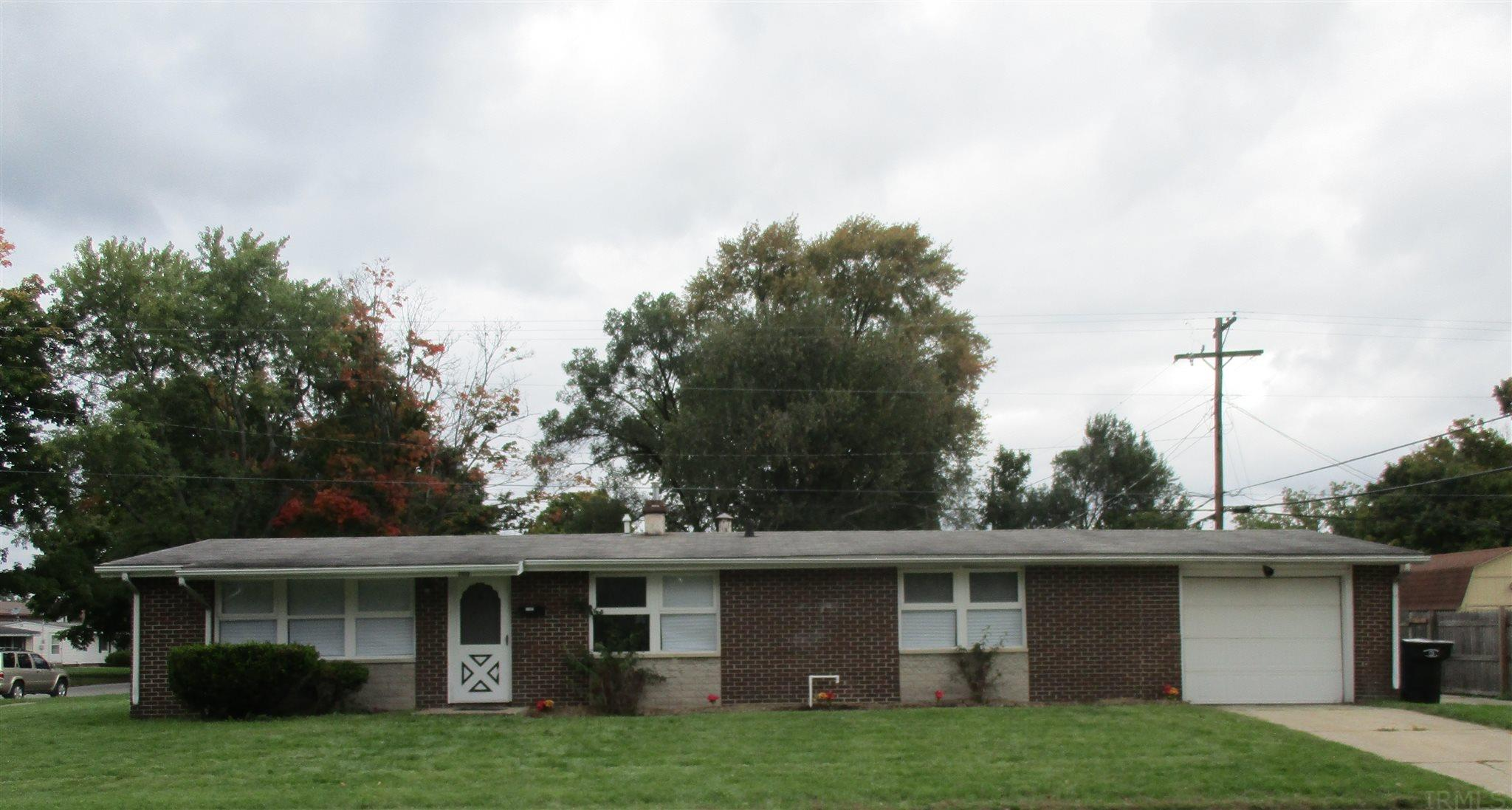 3105 Rexford South Bend, IN 46615