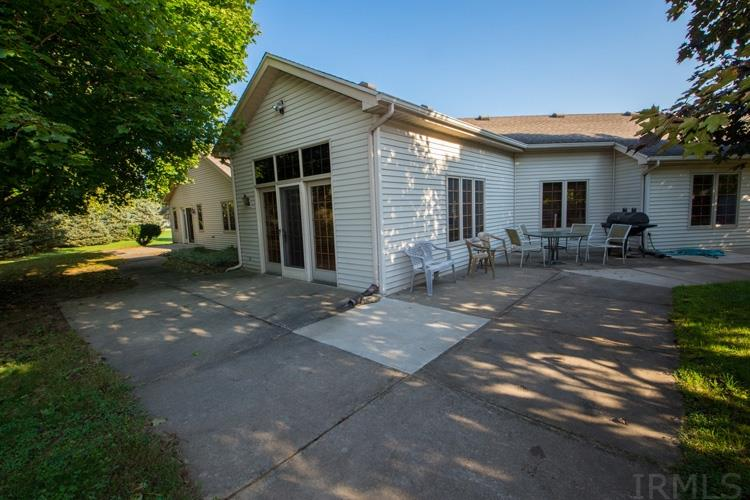 26802 Early Rd. South Bend, IN 46628