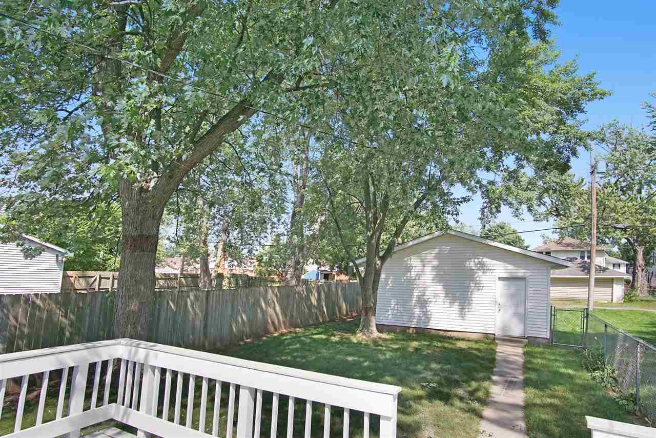 928 S 26TH South Bend, IN 46615