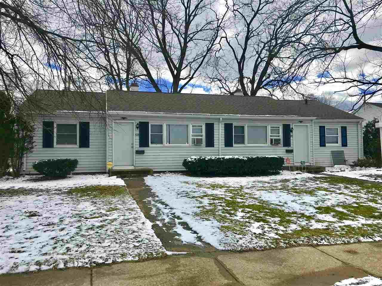 428 S 28th South Bend, IN 46615