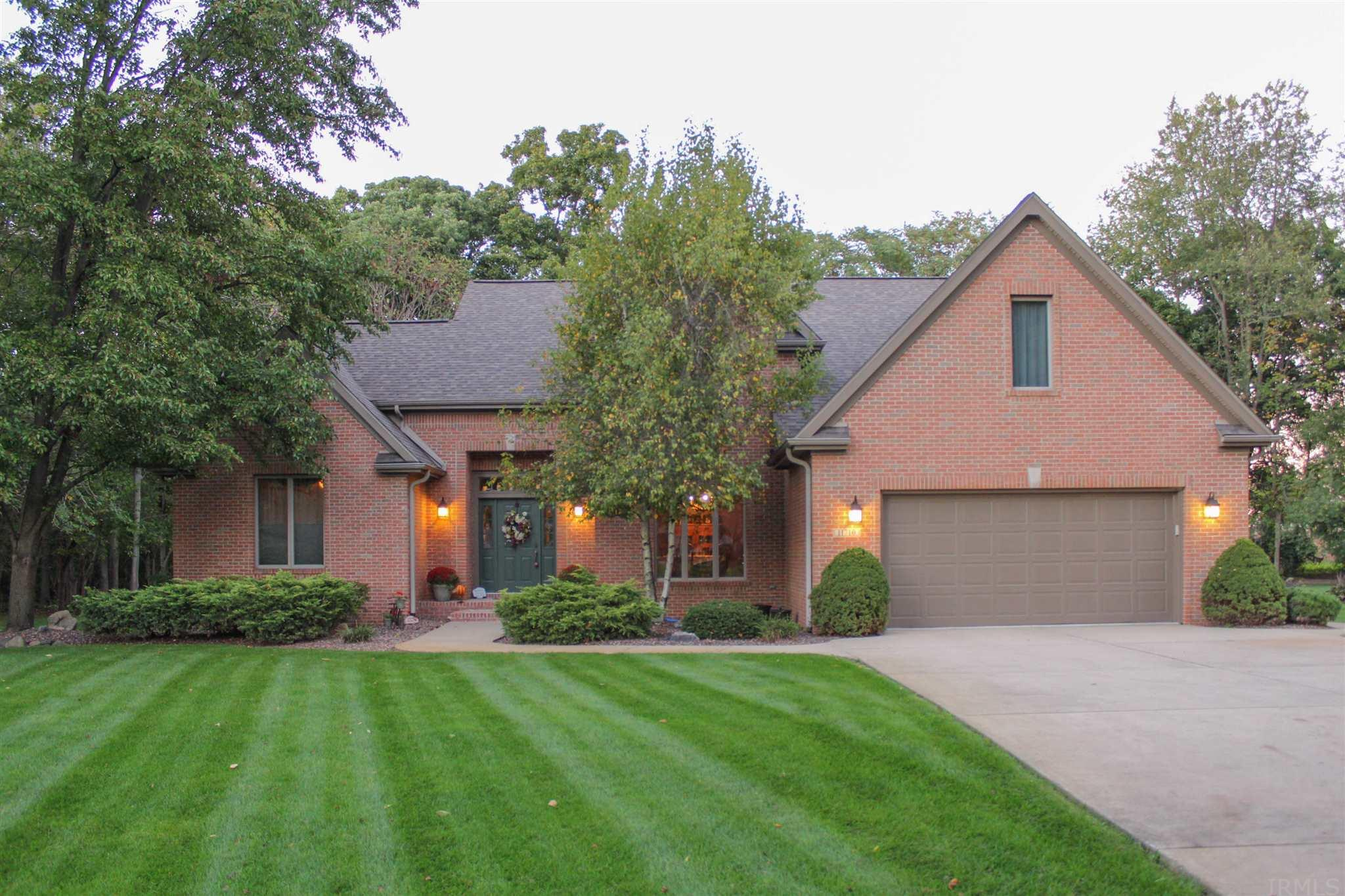 11710 W BRIARWOOD COURT, MONTICELLO, IN 47960