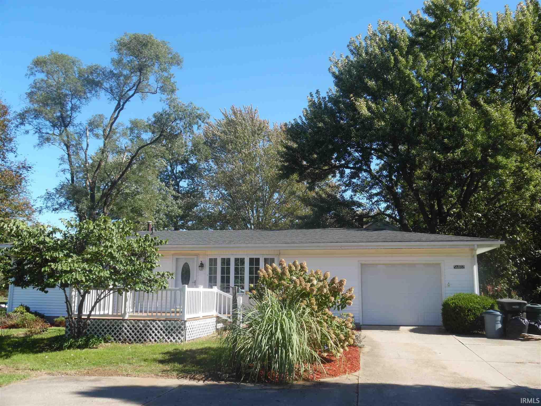 56802 Byrd Road Osceola, IN 46561