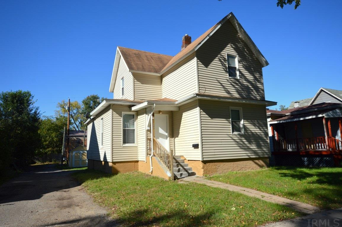135 N 6TH Elkhart, IN 46516