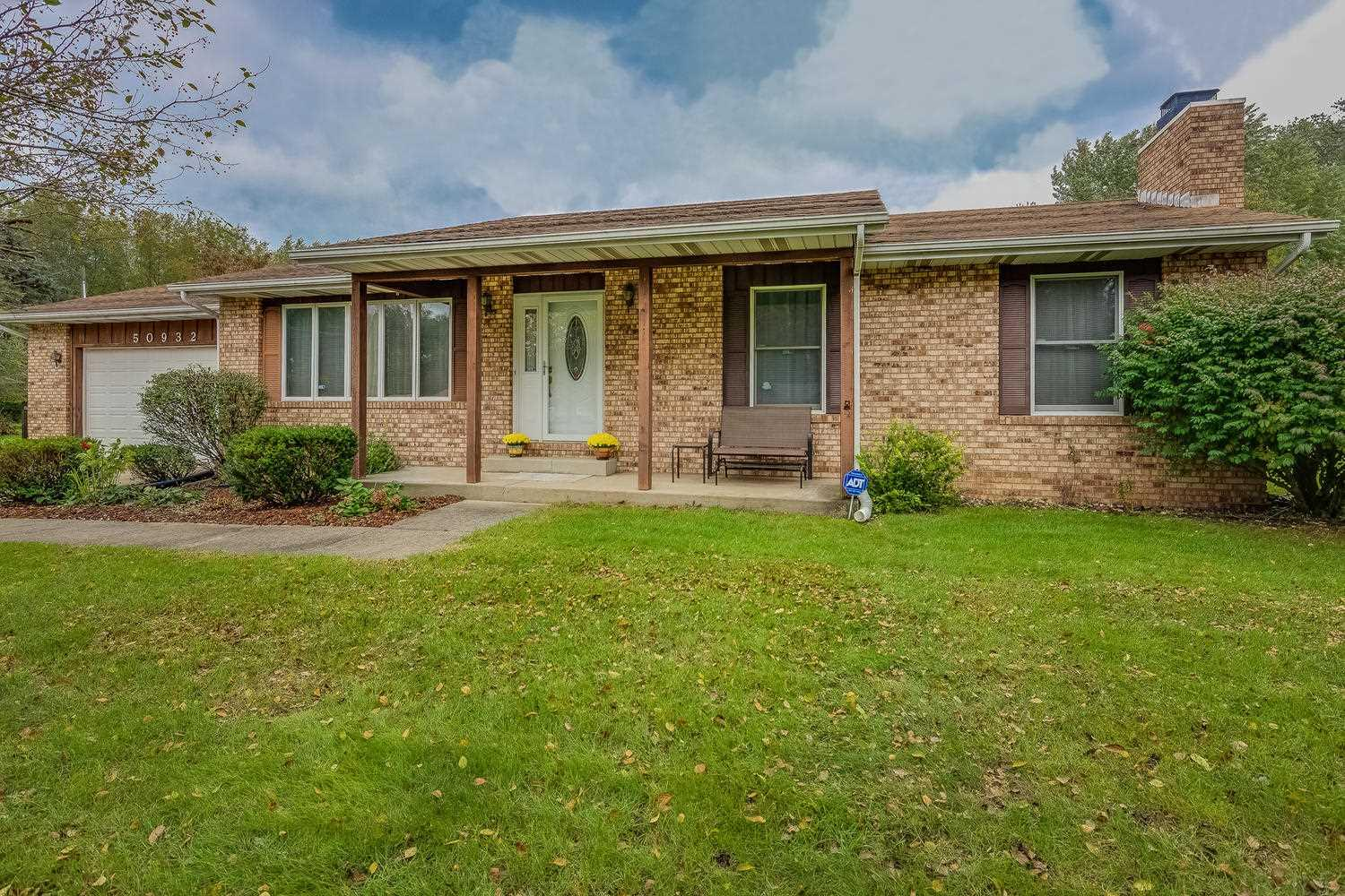50932 Mayflower South Bend, IN 46628