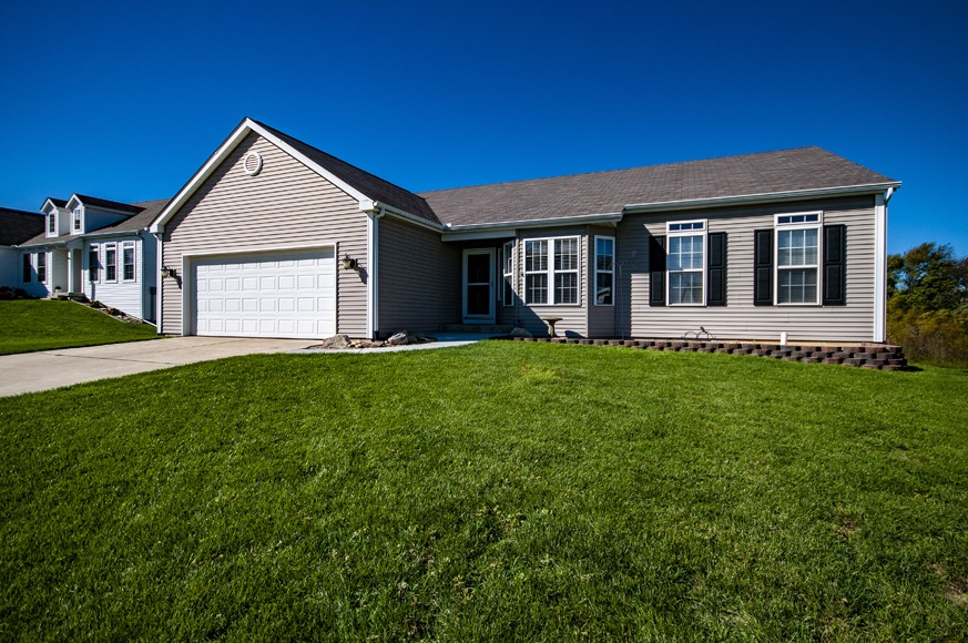 1445 Slater South Bend, IN 46614