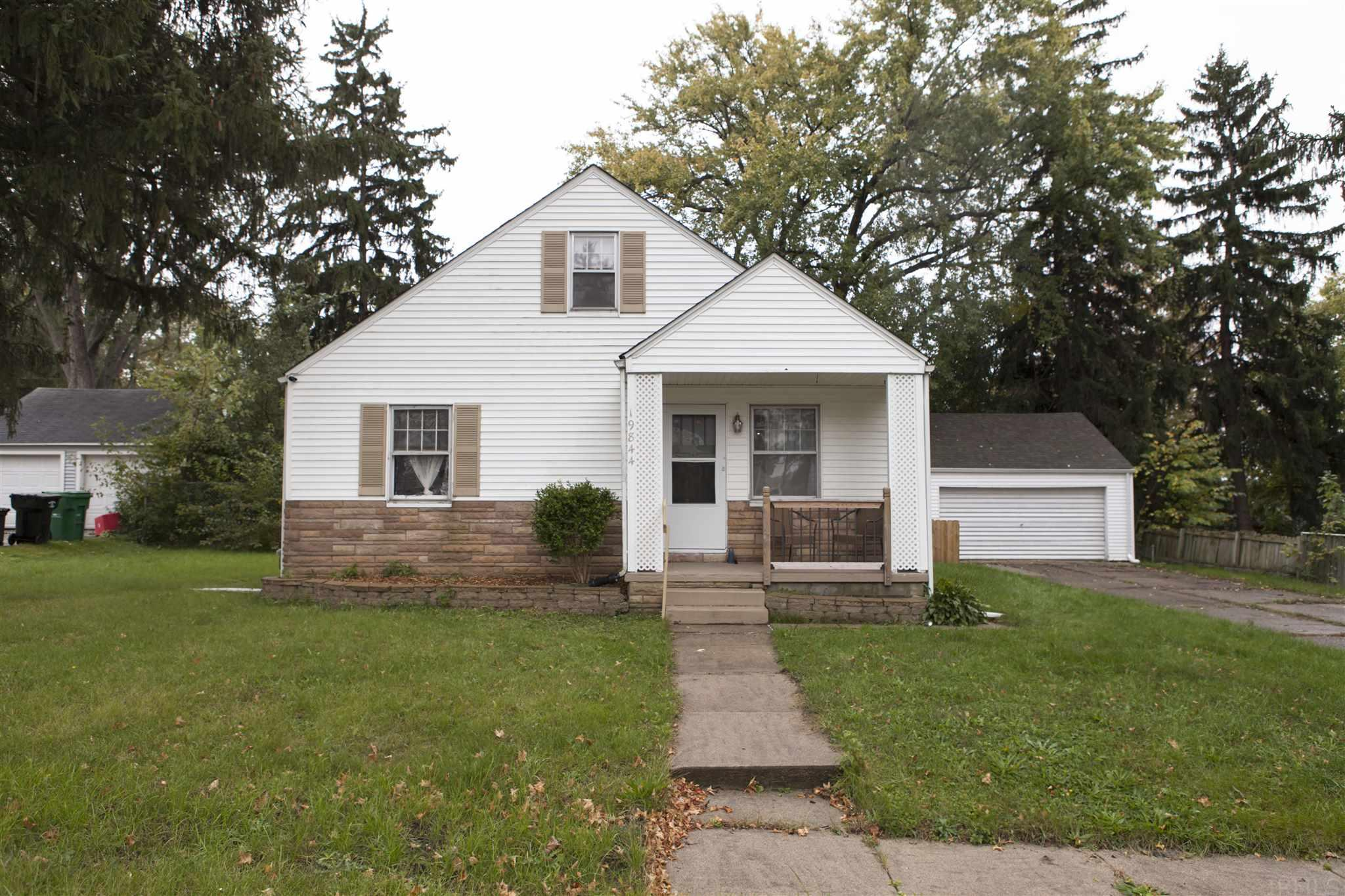19844 Yoder South Bend, IN 46614